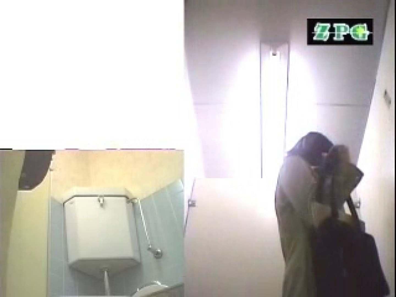 女子洗面所 便器に向かって放尿始めーっ AHSD-3 便器  83PICs 77