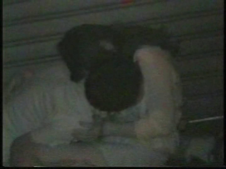 闇の仕掛け人 無修正版 Vol.6 赤外線 盗撮アダルト動画キャプチャ 74PICs 19