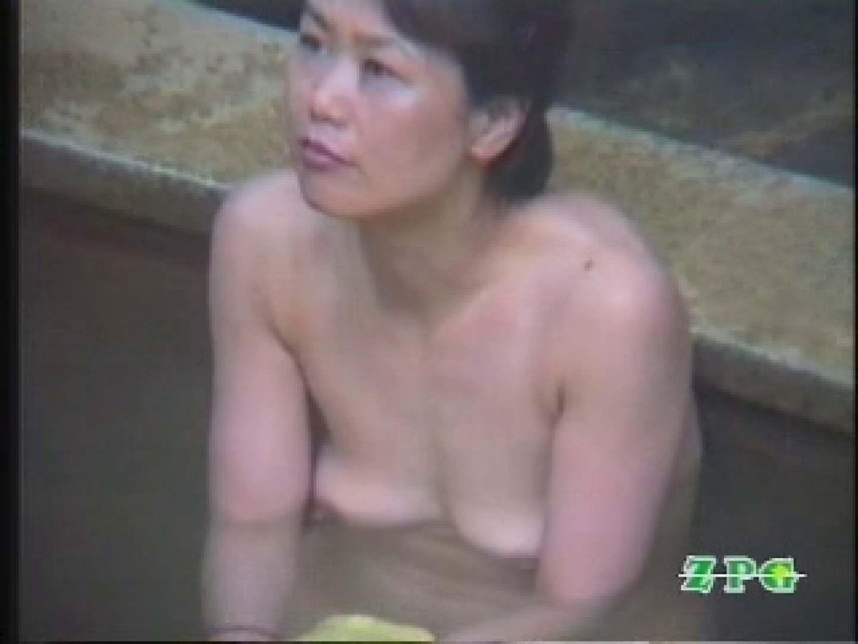 美熟女露天風呂 AJUD-02 露天 | 熟女エロ画像  74PICs 51