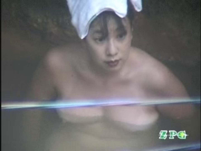 美熟女露天風呂 AJUD-07 熟女エロ画像 | 露天  105PICs 10