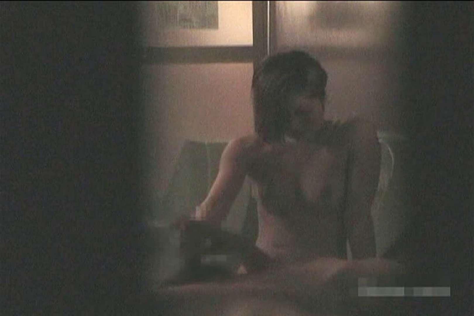全裸で発情!!家族風呂の実態Vol.1 OLエロ画像 盗撮AV動画キャプチャ 78PICs 12