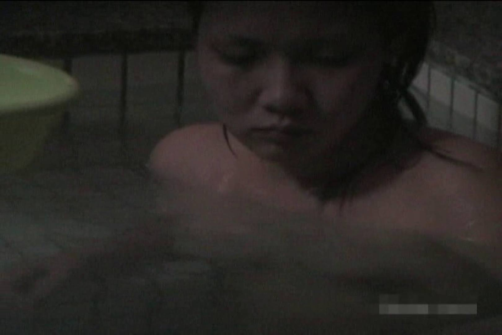 全裸で発情!!家族風呂の実態Vol.1 喘ぎ  78PICs 20