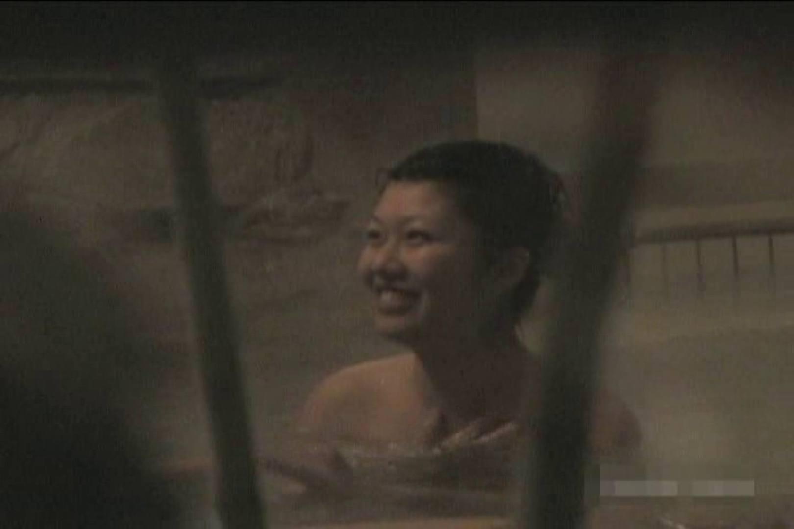 全裸で発情!!家族風呂の実態Vol.1 喘ぎ  78PICs 25