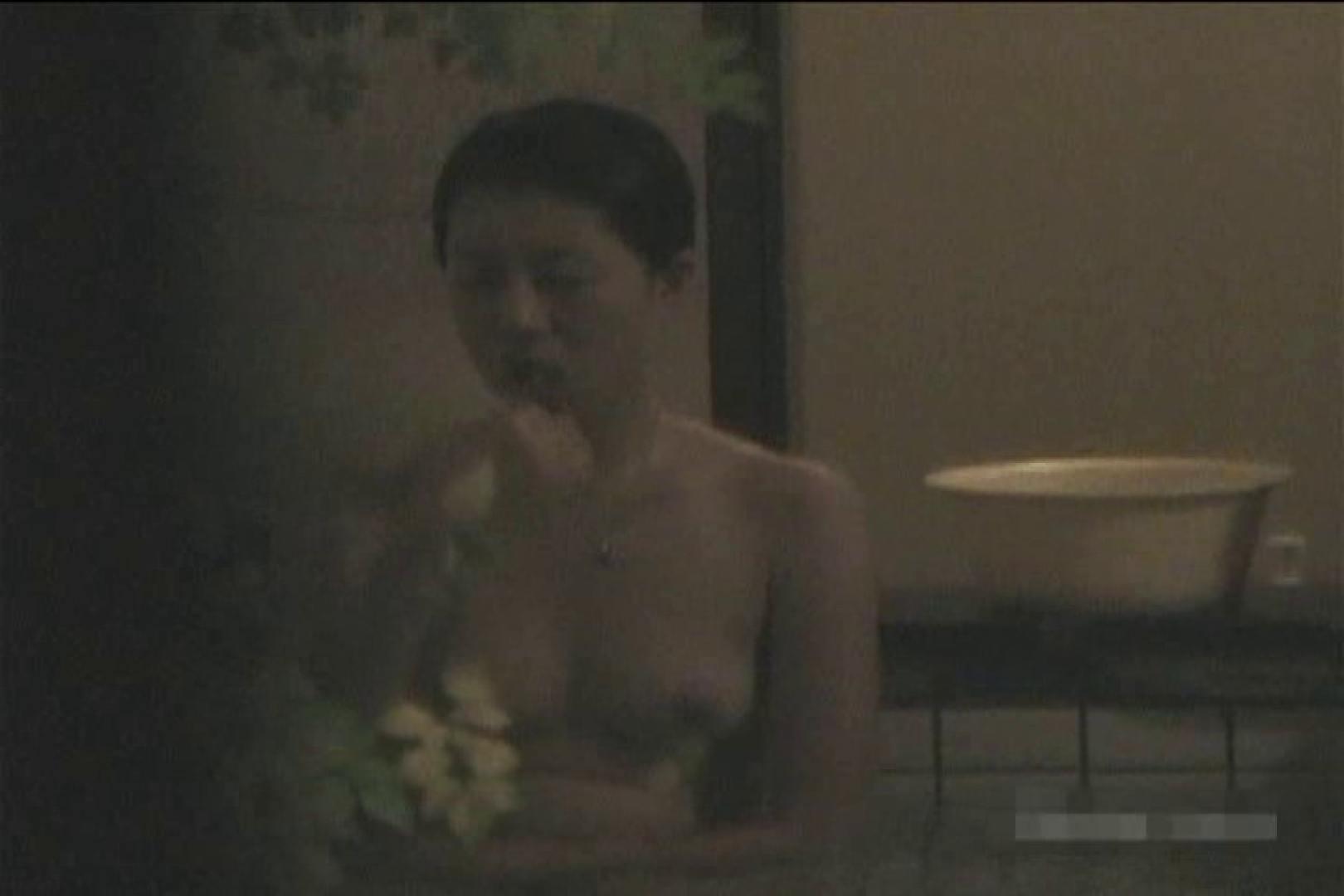 全裸で発情!!家族風呂の実態Vol.1 喘ぎ   カップルもろsex  78PICs 31