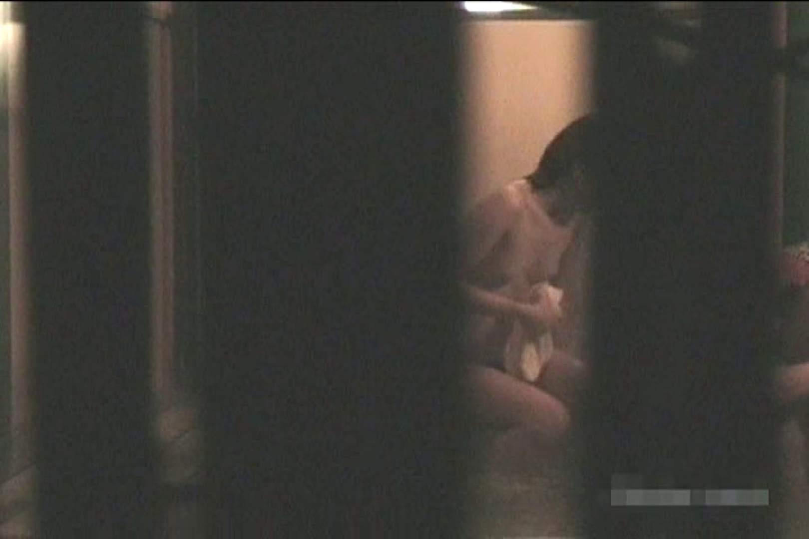 全裸で発情!!家族風呂の実態Vol.1 全裸 盗み撮りSEX無修正画像 78PICs 49