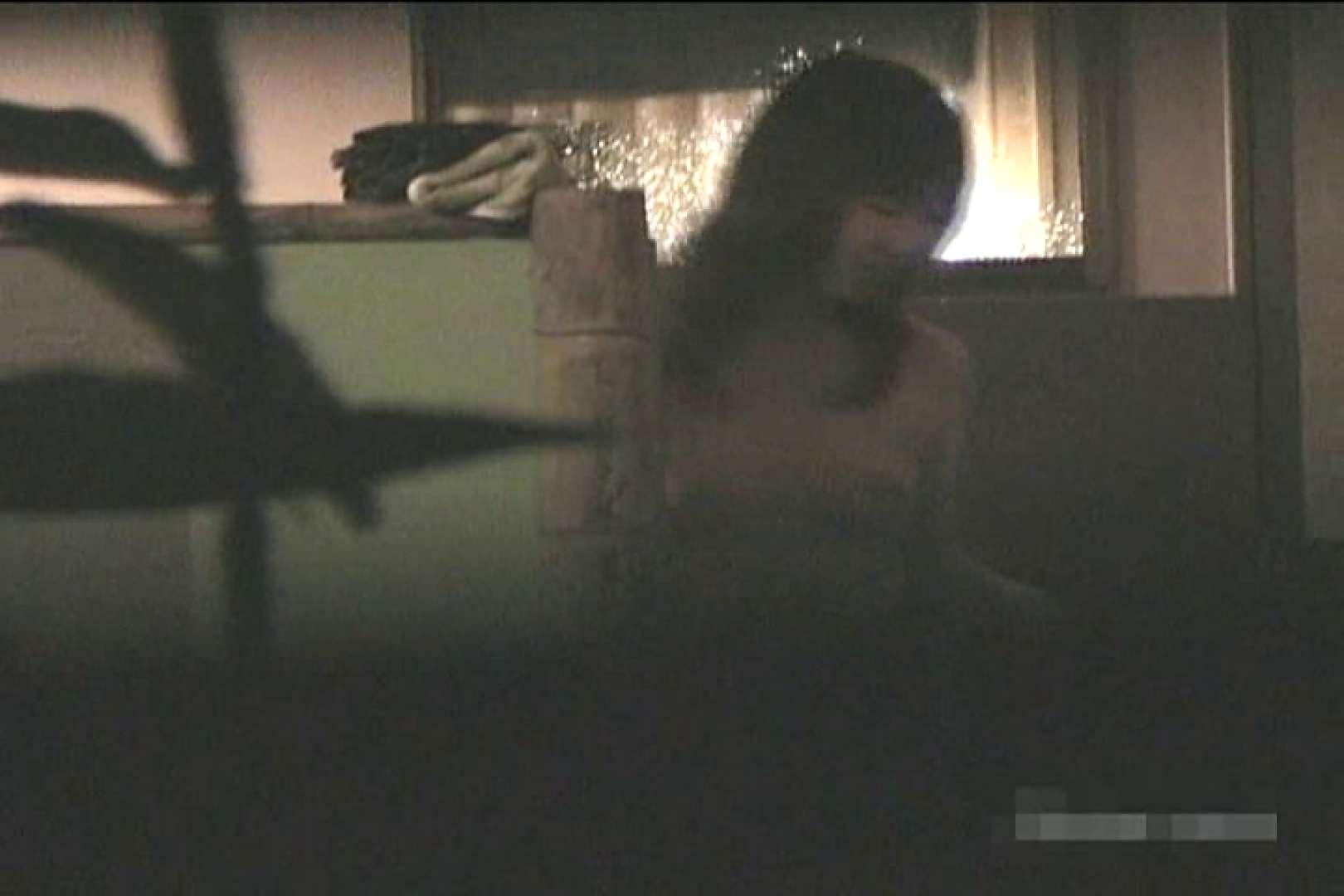 全裸で発情!!家族風呂の実態Vol.1 濃厚セックス 隠し撮りオマンコ動画紹介 78PICs 53