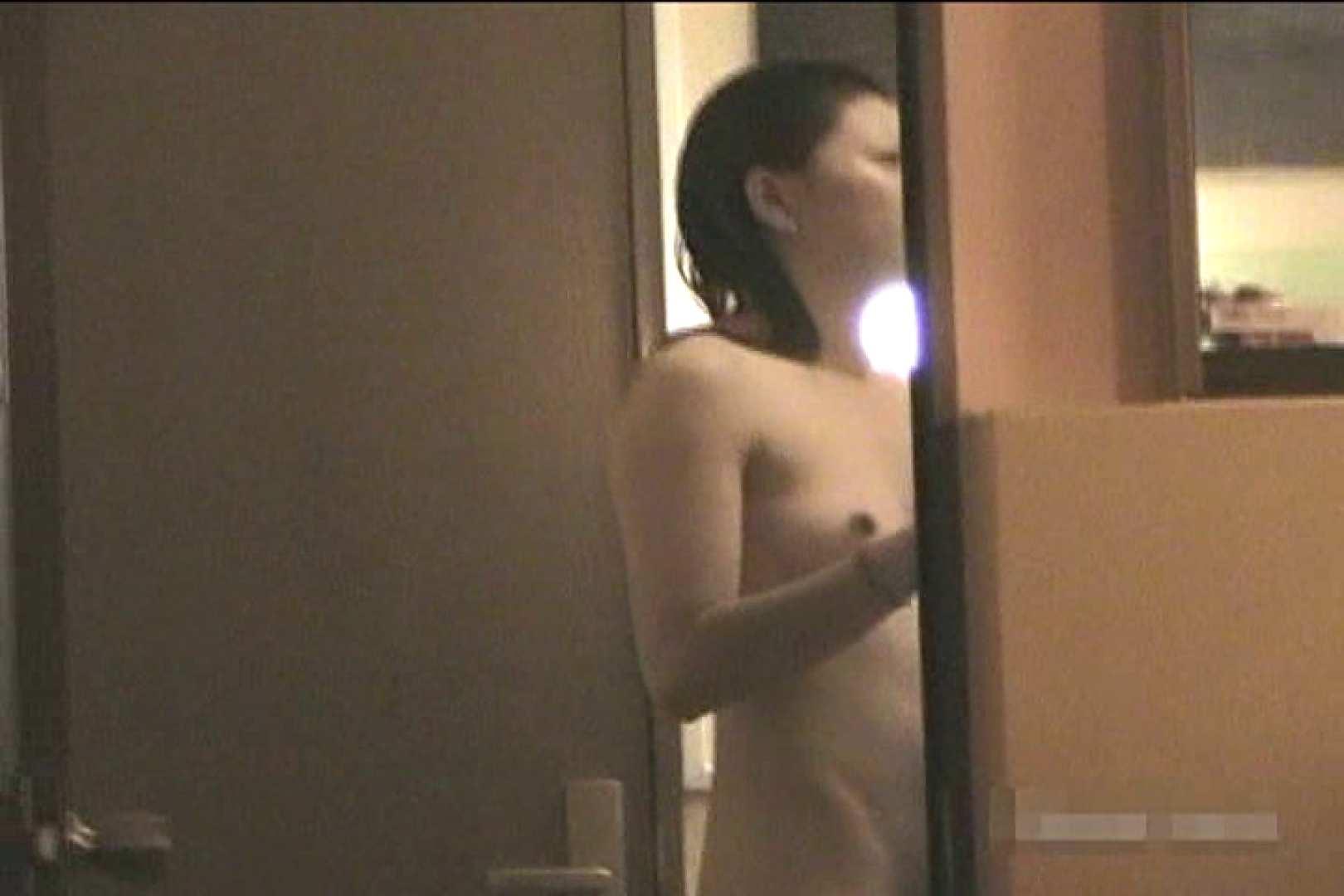 全裸で発情!!家族風呂の実態Vol.1 OLエロ画像 盗撮AV動画キャプチャ 78PICs 62