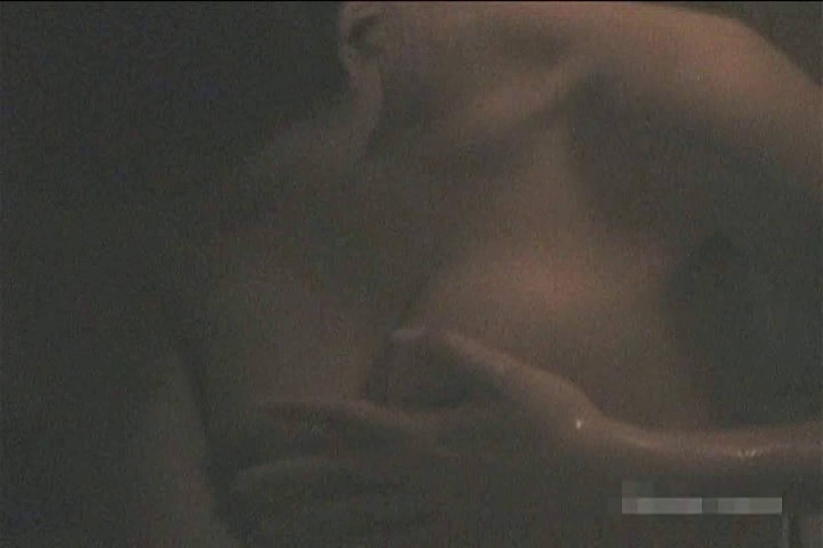 全裸で発情!!家族風呂の実態Vol.1 濃厚セックス 隠し撮りオマンコ動画紹介 78PICs 63