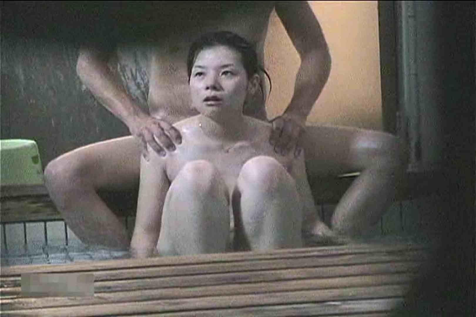 全裸で発情!!家族風呂の実態Vol.3 濃厚セックス | ホテル  52PICs 25
