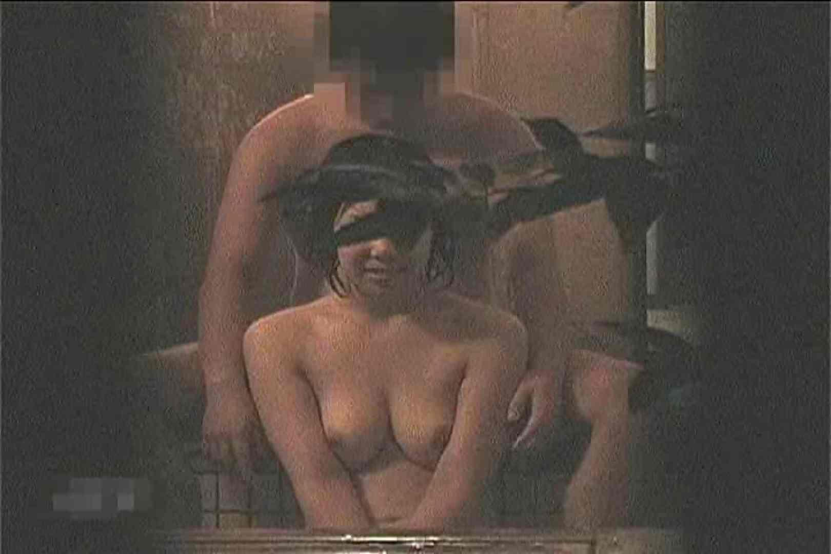 全裸で発情!!家族風呂の実態Vol.3 濃厚セックス  52PICs 32