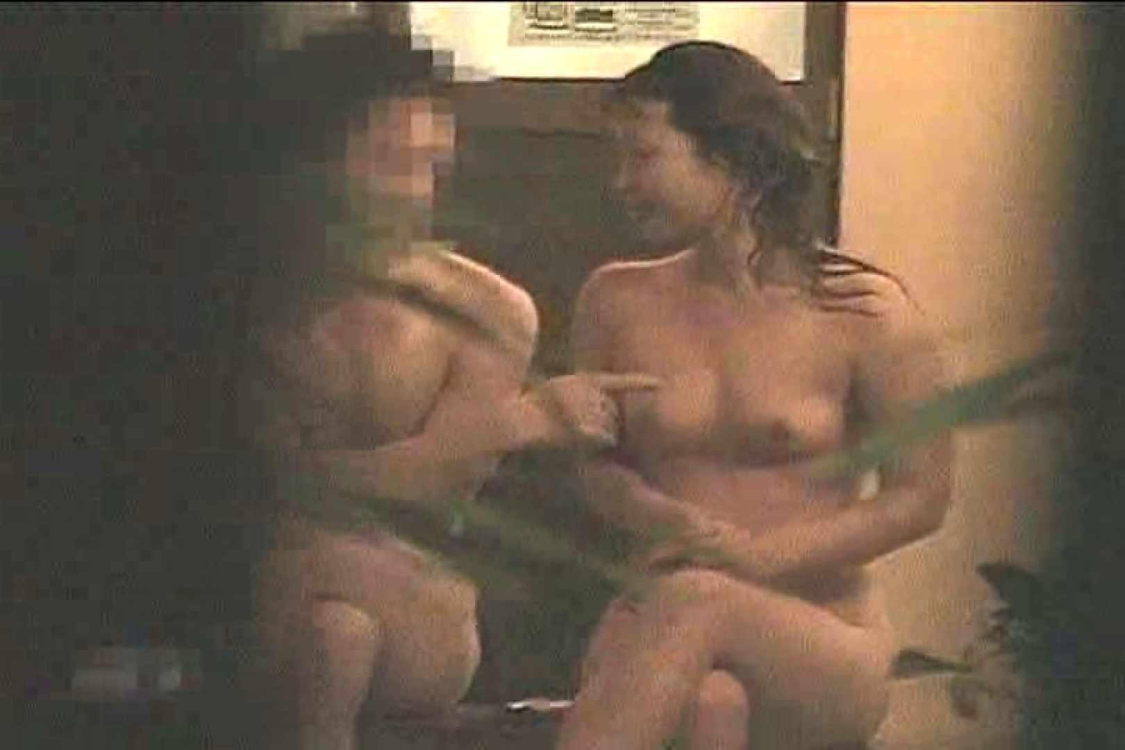 全裸で発情!!家族風呂の実態Vol.3 カップルもろsex われめAV動画紹介 52PICs 37