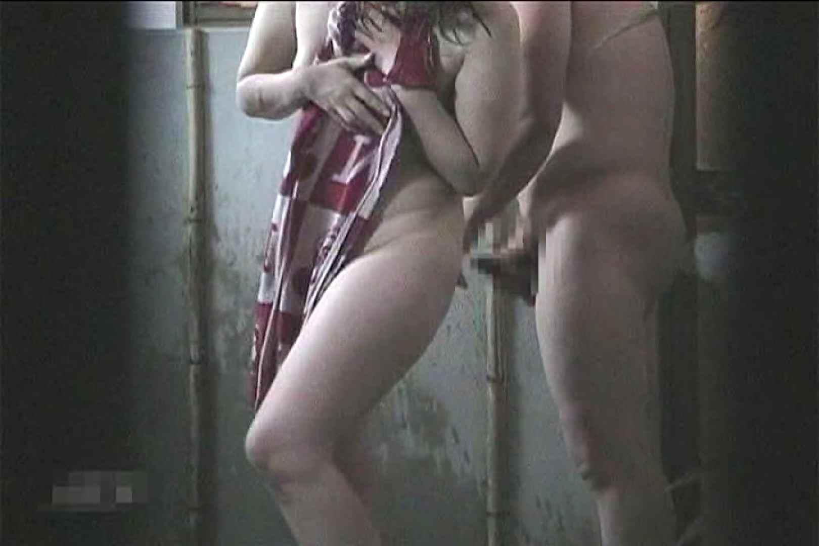 全裸で発情!!家族風呂の実態Vol.3 OLエロ画像 盗み撮りオマンコ動画キャプチャ 52PICs 50