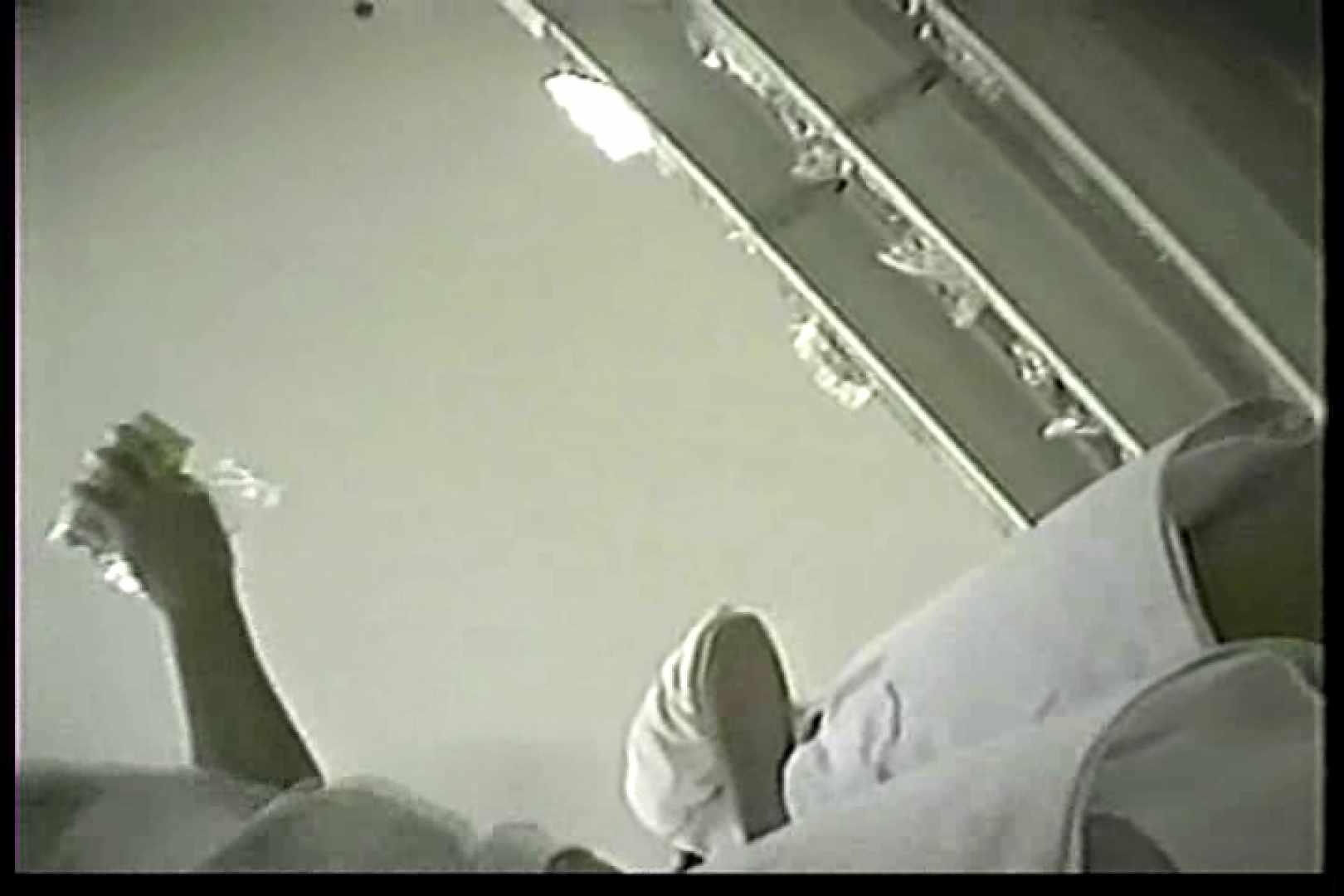 院内密着!看護婦達の下半身事情Vol.3 チラ 覗きおまんこ画像 112PICs 6