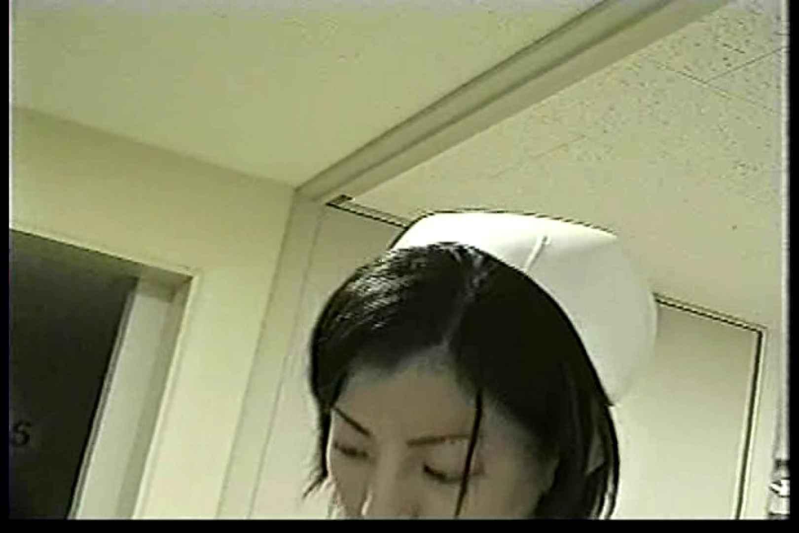 院内密着!看護婦達の下半身事情Vol.3 下半身 濡れ場動画紹介 112PICs 91