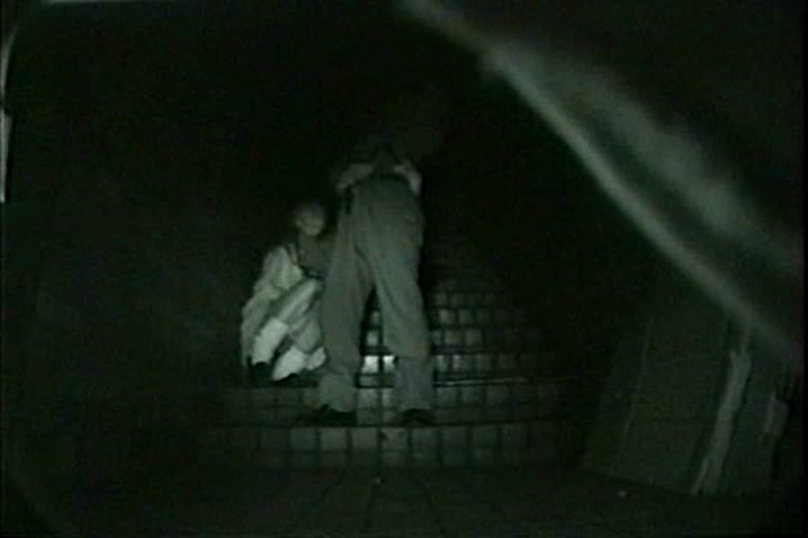 闇の仕掛け人 無修正版 Vol.17 制服エロ画像 のぞき動画画像 20PICs 7