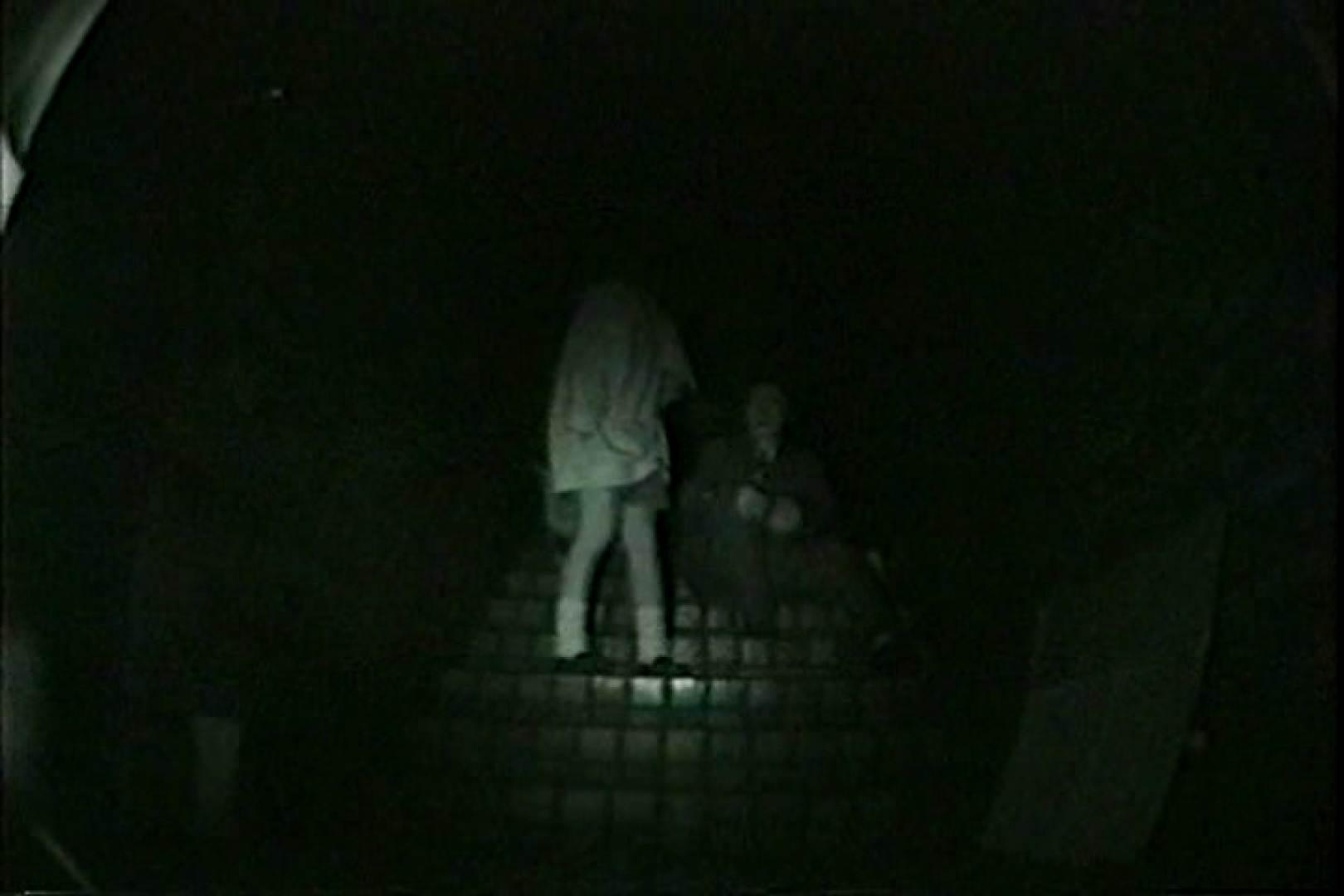 闇の仕掛け人 無修正版 Vol.17 制服エロ画像 のぞき動画画像 20PICs 19