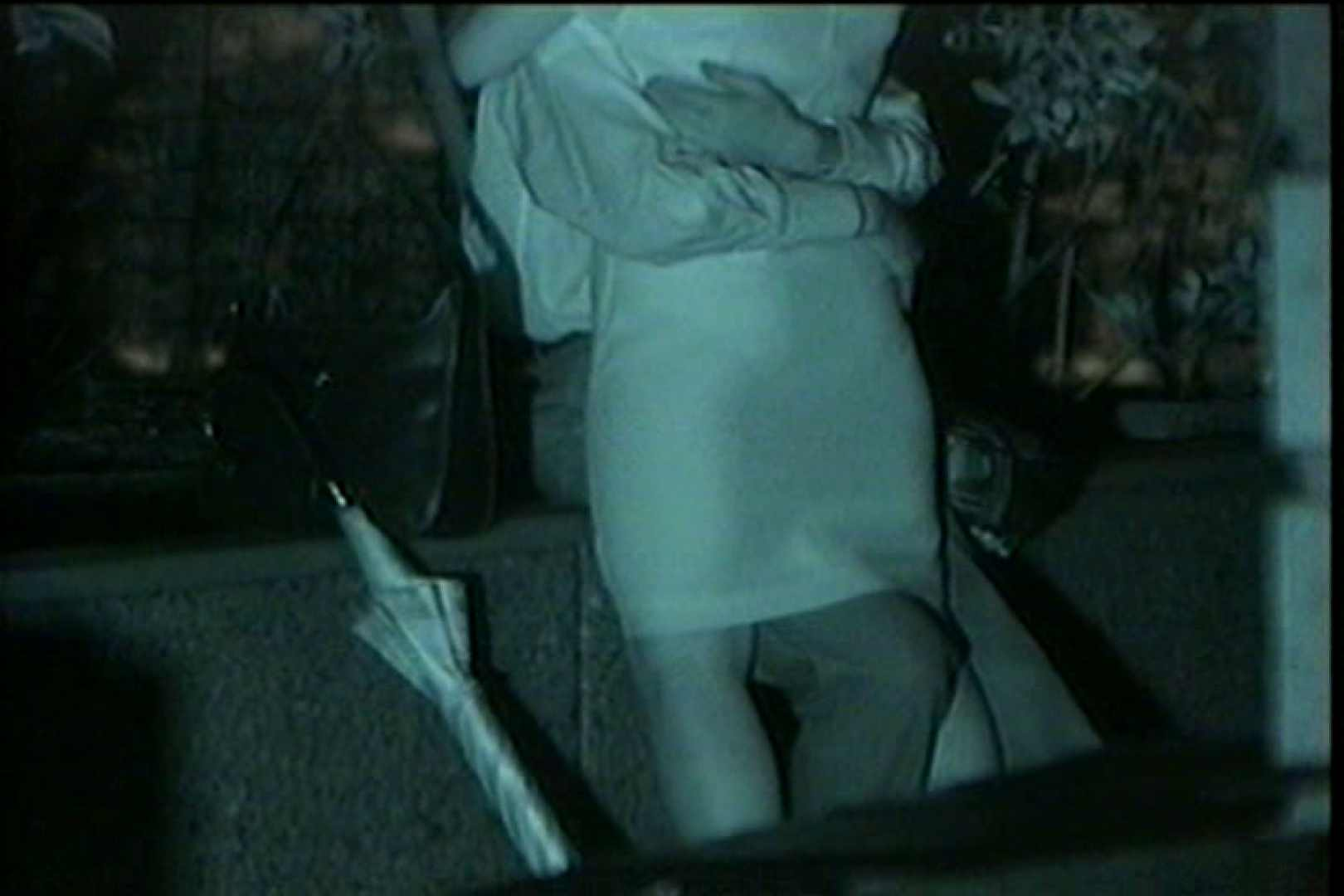 闇の仕掛け人 無修正版 Vol.19 制服エロ画像 セックス画像 102PICs 14