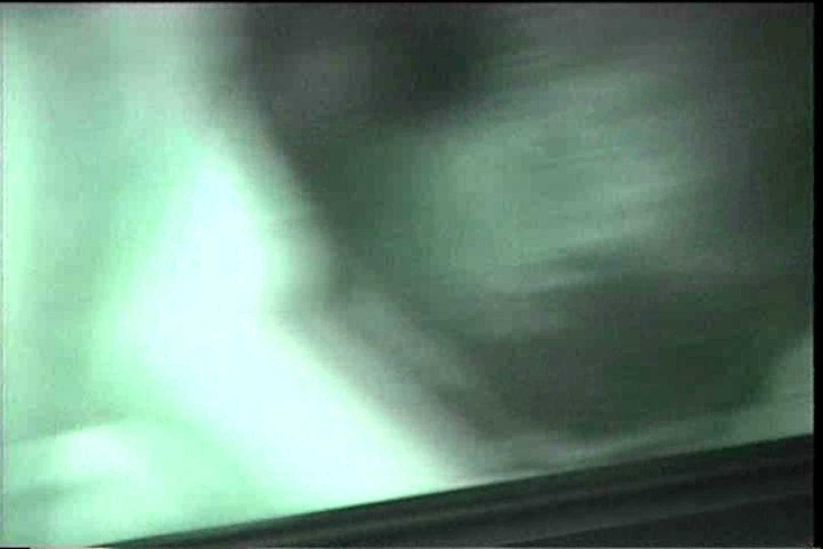 カーセックス未編集・無修正版 Vol.10 車 エロ無料画像 99PICs 64