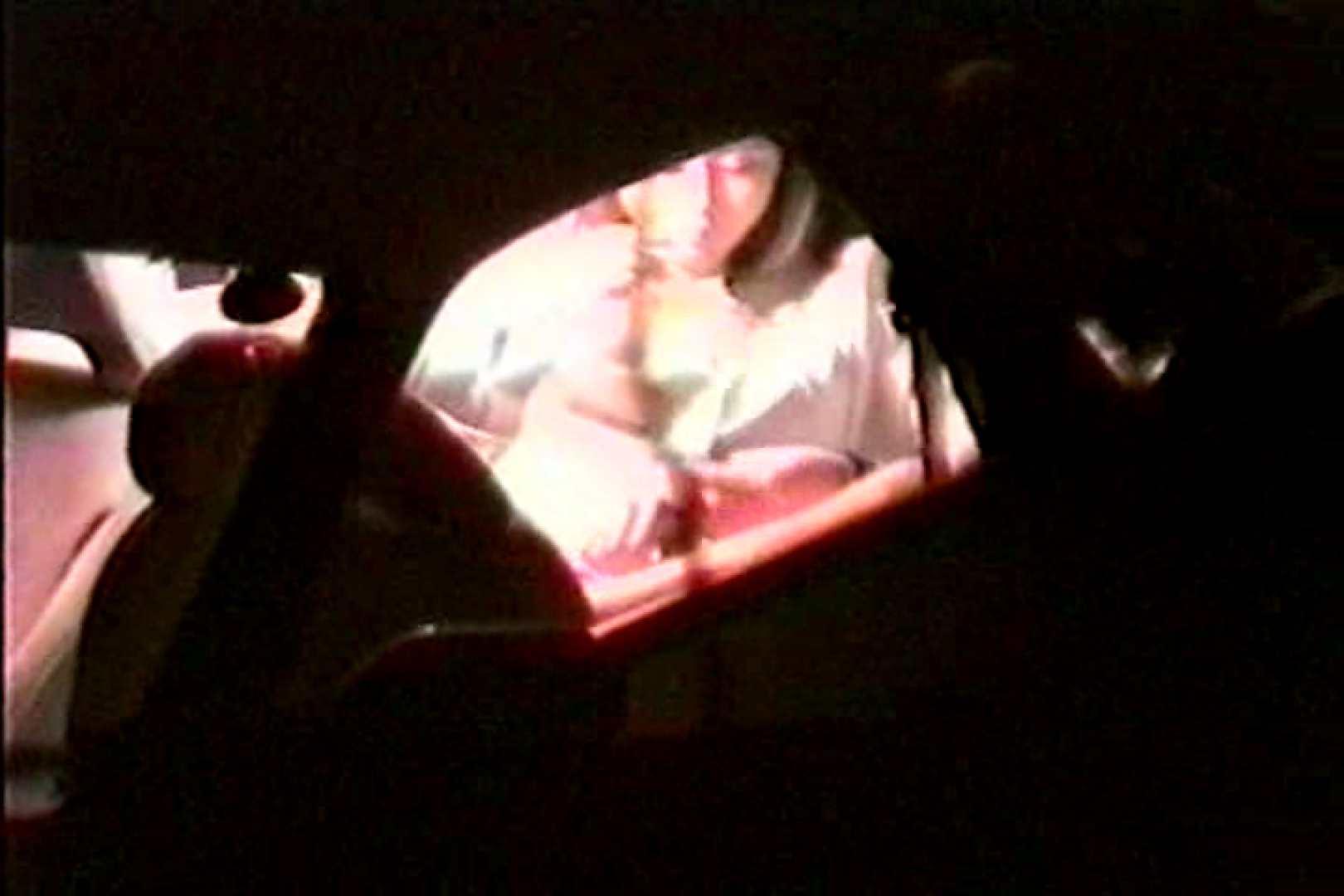 車の中はラブホテル 無修正版  Vol.8 OLエロ画像 盗み撮りSEX無修正画像 108PICs 50