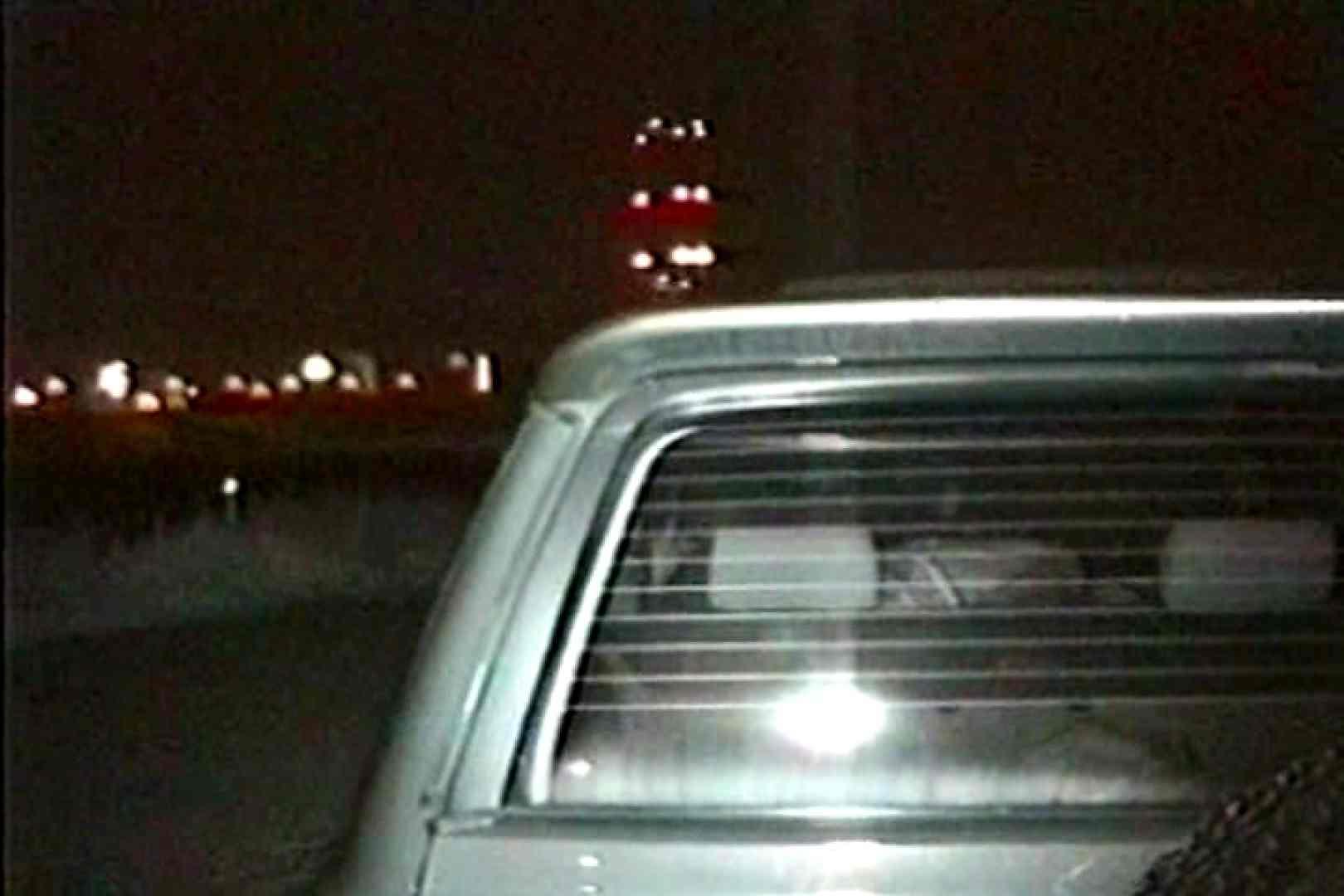 車の中はラブホテル 無修正版  Vol.8 カーセックス エロ画像 108PICs 55