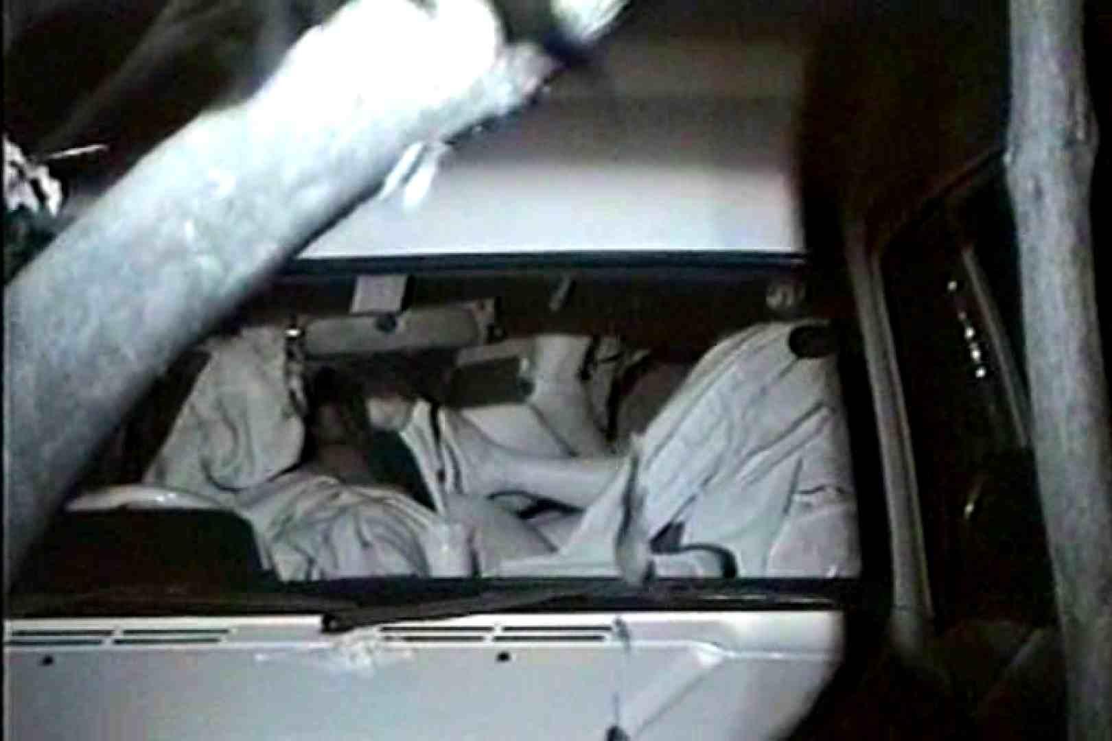 車の中はラブホテル 無修正版  Vol.8 カーセックス エロ画像 108PICs 63