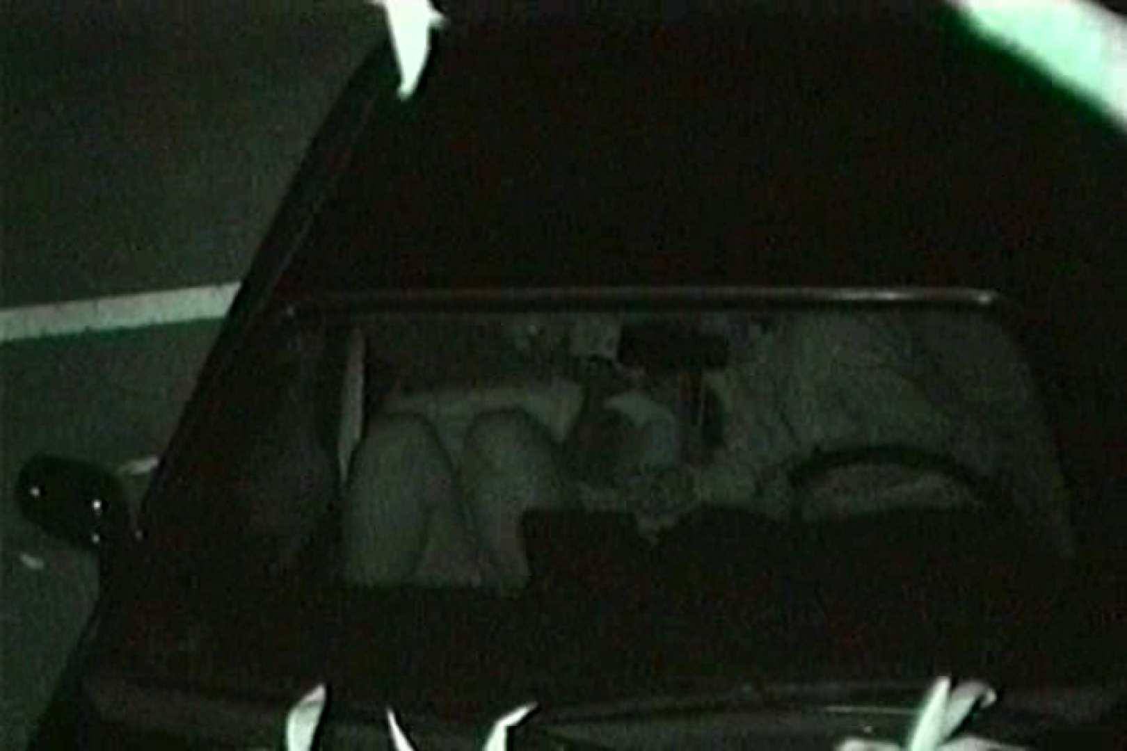 車の中はラブホテル 無修正版  Vol.8 望遠 すけべAV動画紹介 108PICs 86