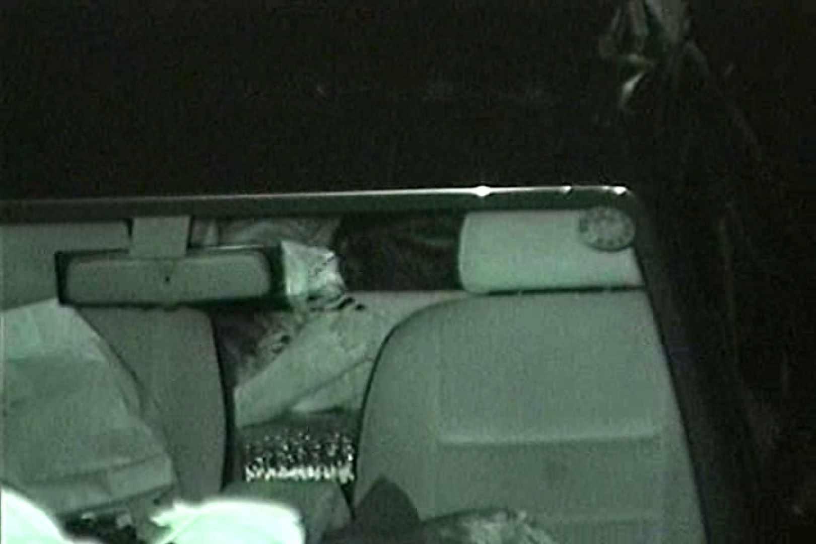 車の中はラブホテル 無修正版  Vol.8 望遠 すけべAV動画紹介 108PICs 102