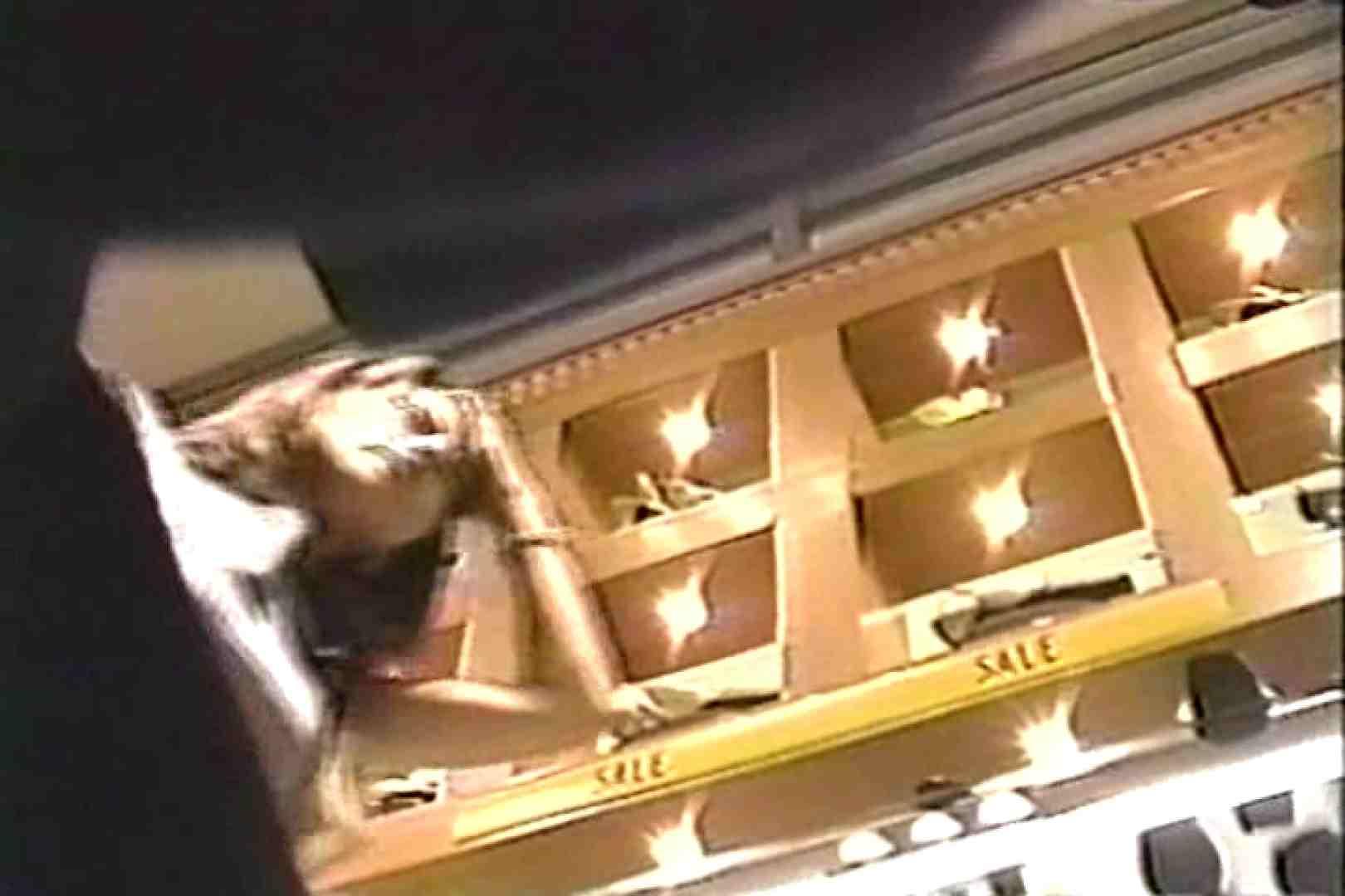 「ちくりん」さんのオリジナル未編集パンチラVol.1_01 股間満開 オマンコ無修正動画無料 23PICs 23