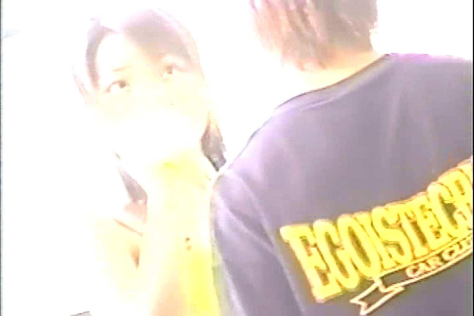 「ちくりん」さんのオリジナル未編集パンチラVol.3_01 お姉さん 覗きオメコ動画キャプチャ 63PICs 3
