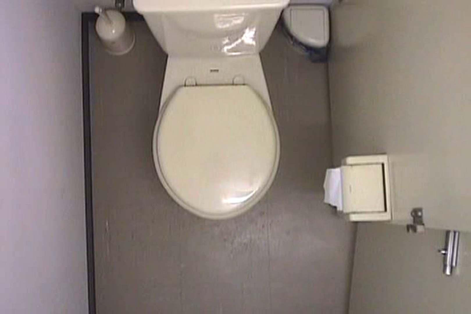 雑居ビル洗面所オナニーVol.2 ナプキン エロ画像 55PICs 24