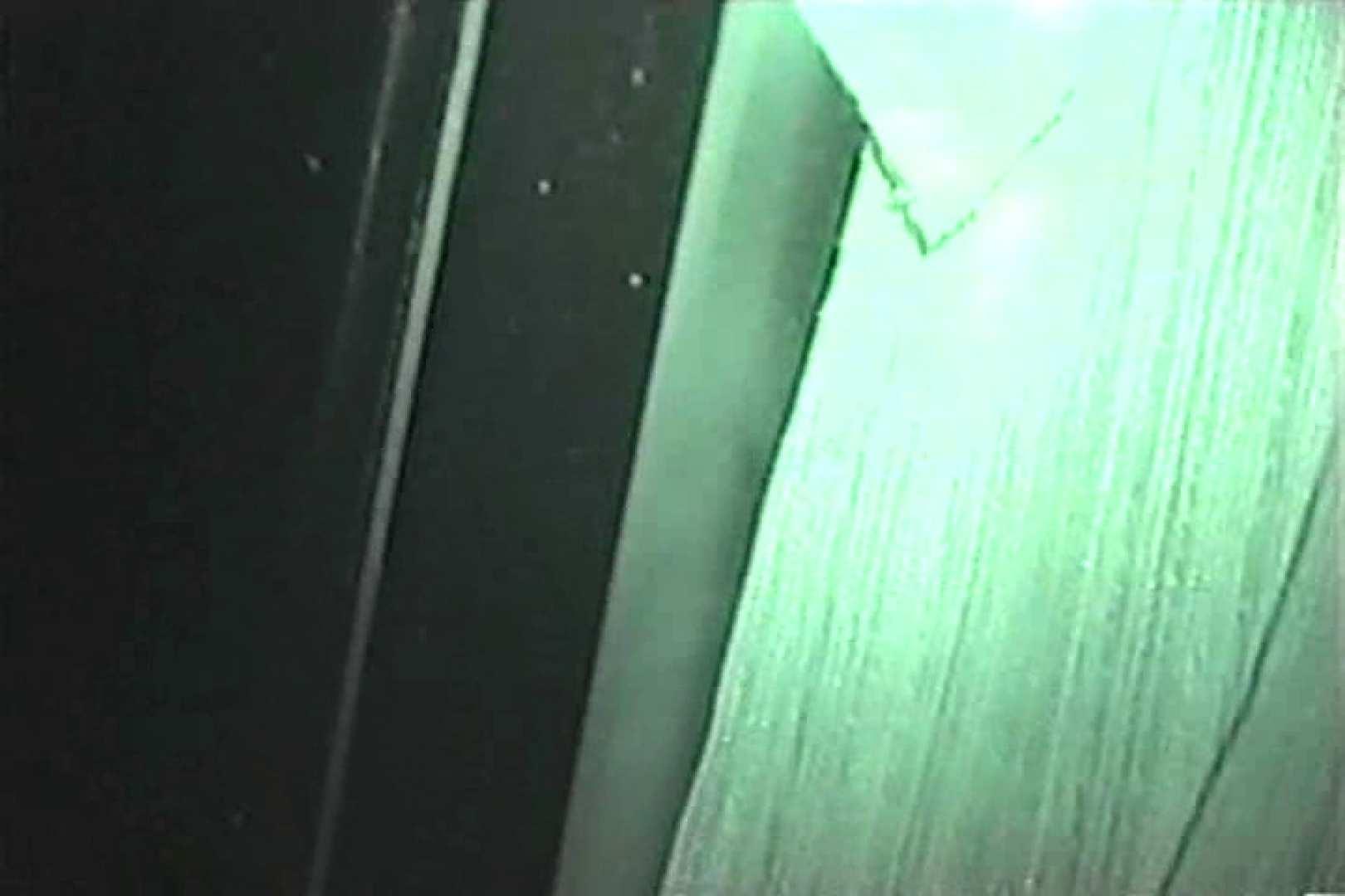 MASAさんの待ち伏せ撮り! 赤外線カーセックスVol.18 赤外線   濃厚セックス  64PICs 16