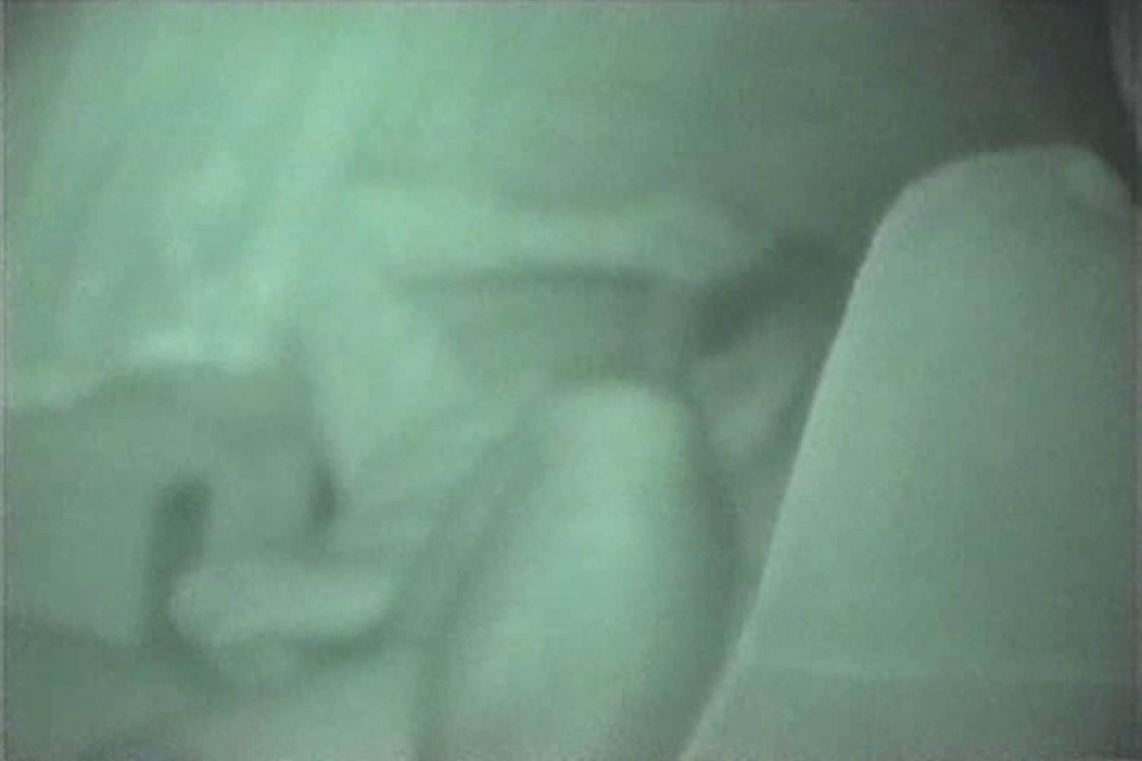 MASAさんの待ち伏せ撮り! 赤外線カーセックスVol.18 カーセックス AV無料動画キャプチャ 64PICs 34