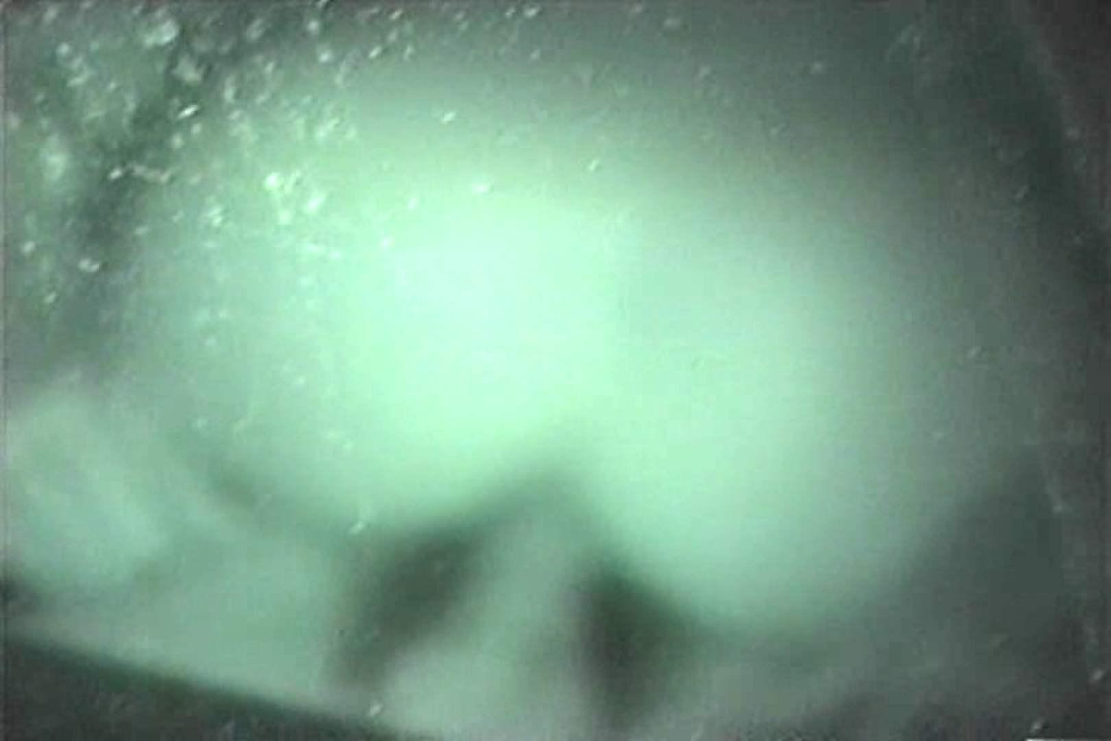 MASAさんの待ち伏せ撮り! 赤外線カーセックスVol.18 OLエロ画像 盗み撮りAV無料動画キャプチャ 64PICs 57