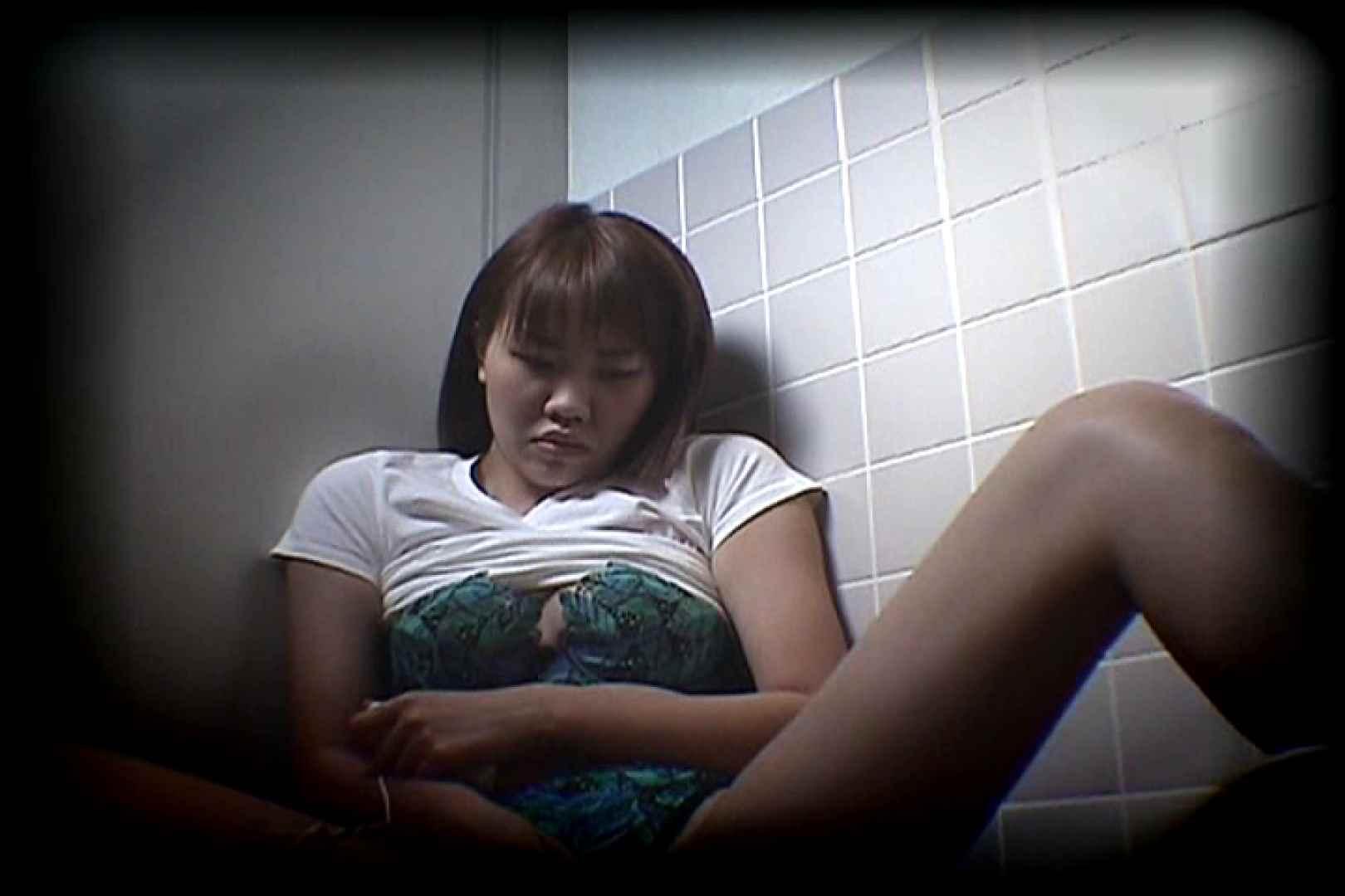 自慰天国女子洗面所Vol.8 洗面所 のぞきエロ無料画像 73PICs 58