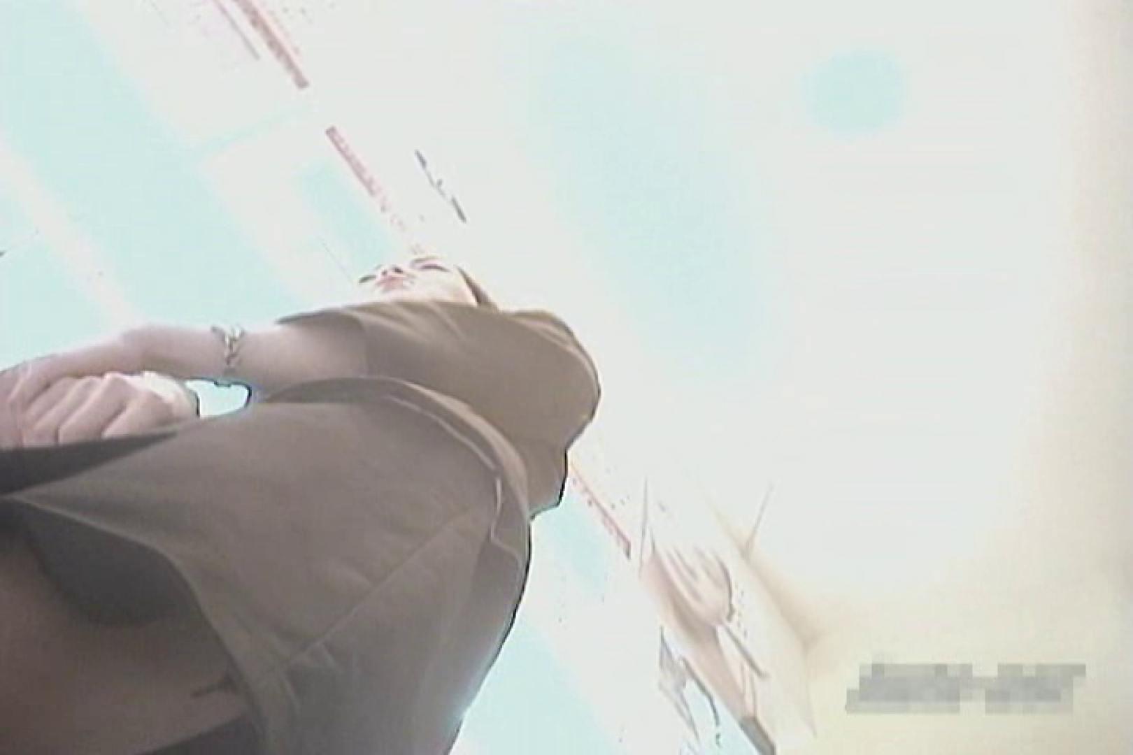 デパートローアングル徘徊 靴カメ盗撮Vol.12 OLエロ画像 | 盗撮  68PICs 11