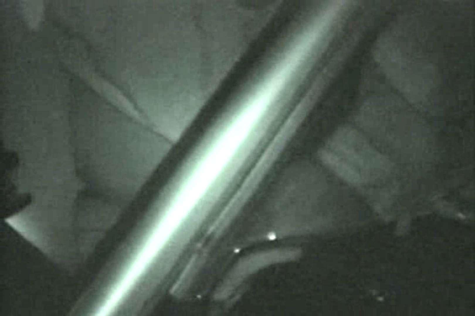 蔵出し!!赤外線カーセックスVol.11 赤外線   濃厚セックス  26PICs 11