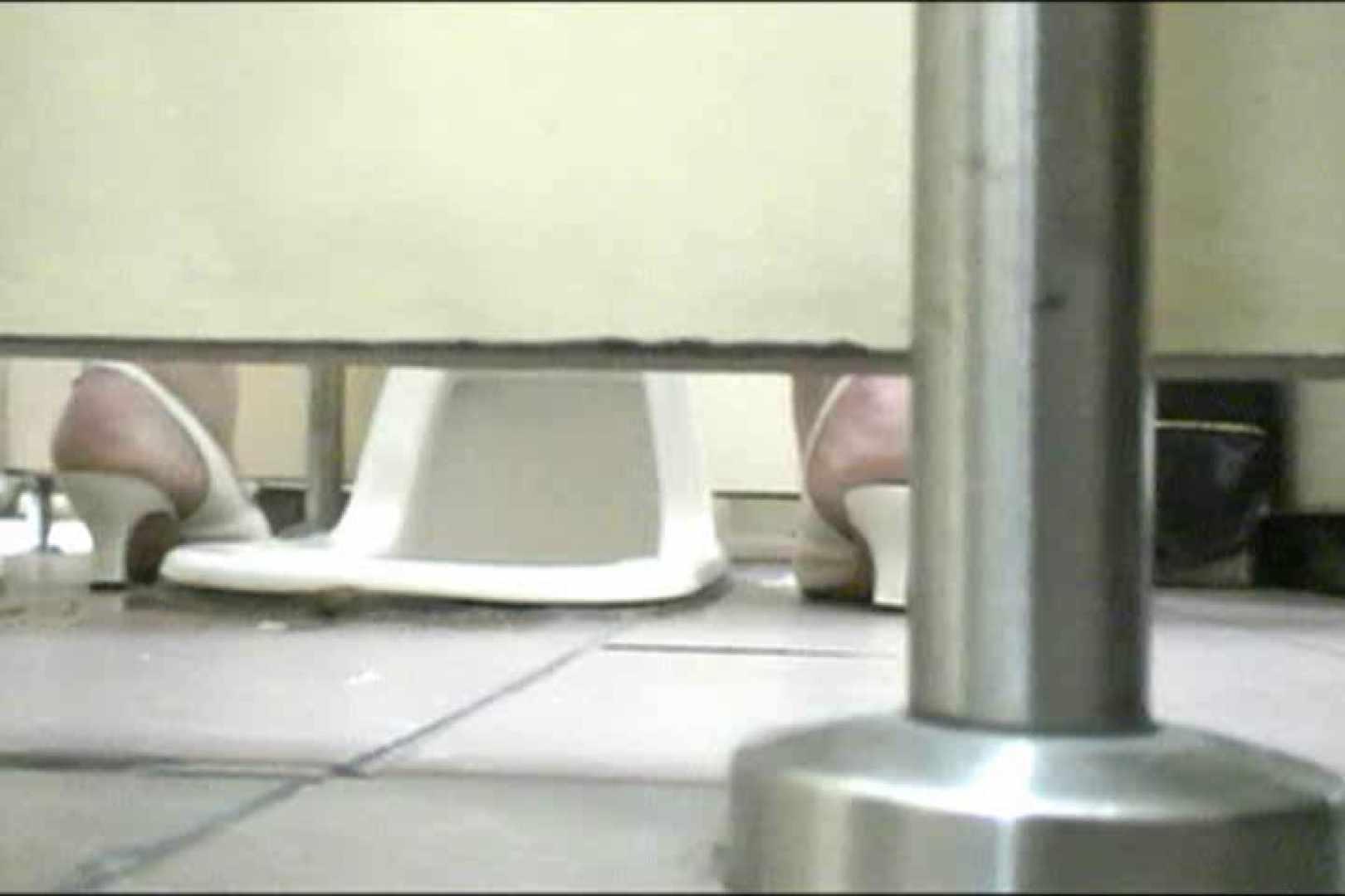 マンコ丸見え女子洗面所Vol.17 OLエロ画像 盗み撮り動画キャプチャ 74PICs 72