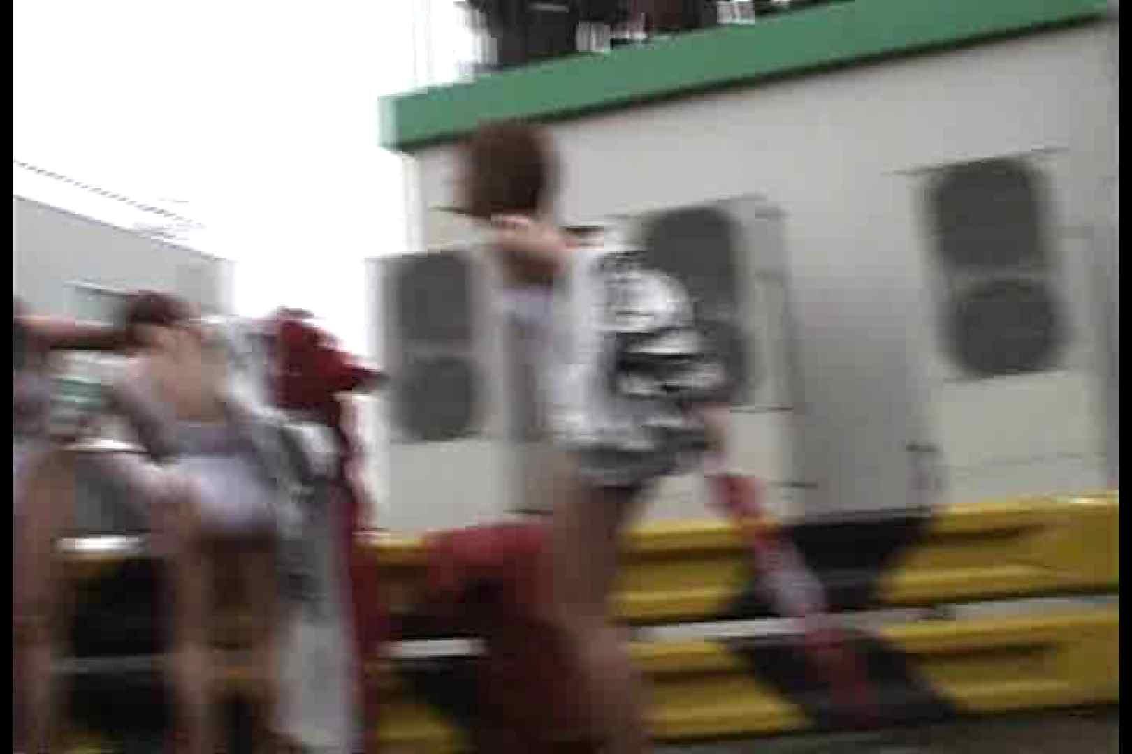 RQカメラ地獄Vol.4 無修正マンコ 盗み撮りオマンコ動画キャプチャ 83PICs 27