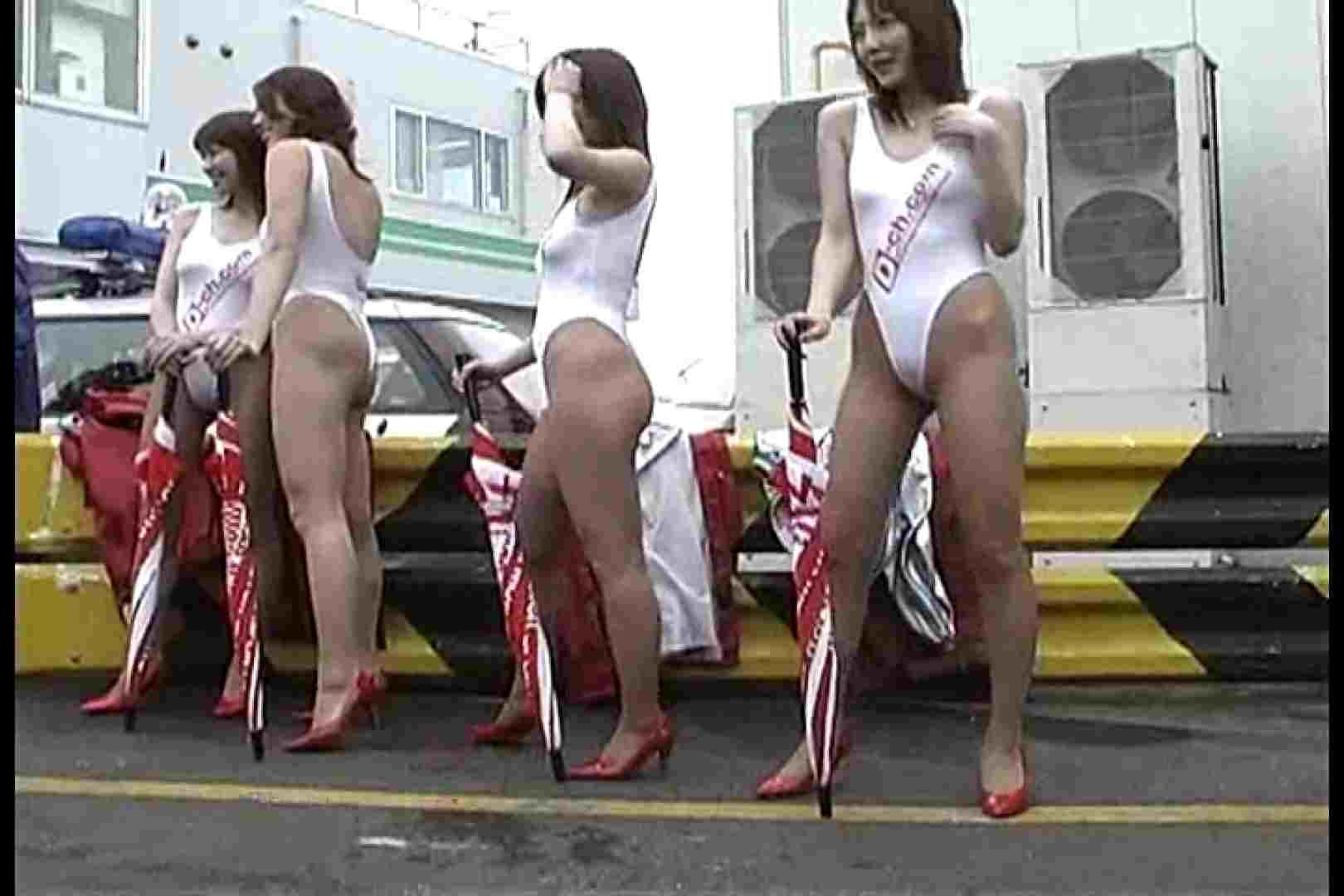 RQカメラ地獄Vol.4 レースクイーンエロ画像  83PICs 28