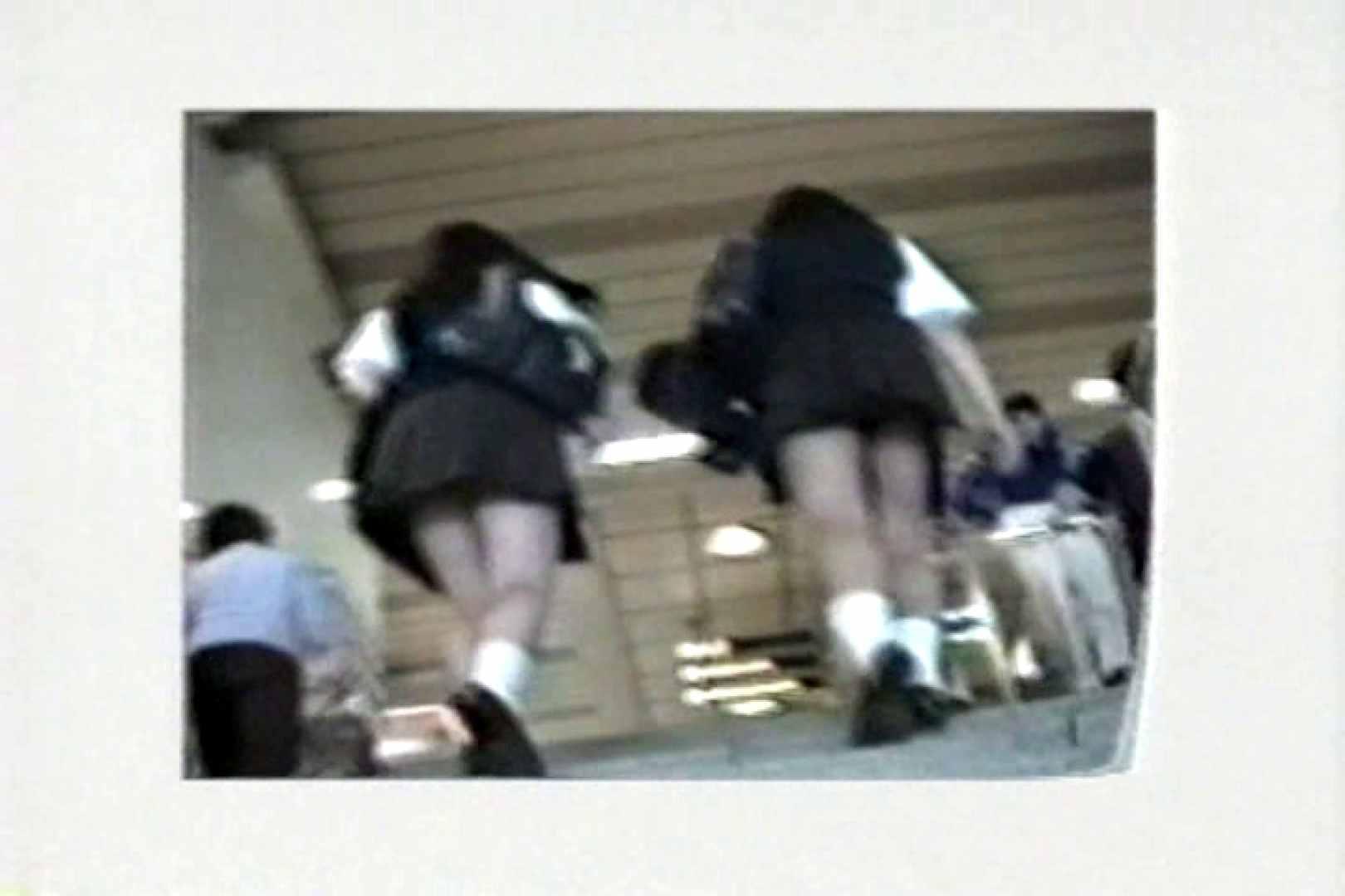 投稿盗撮 ミニスカ 女子校生 スカートの中 TK-51 投稿  71PICs 42