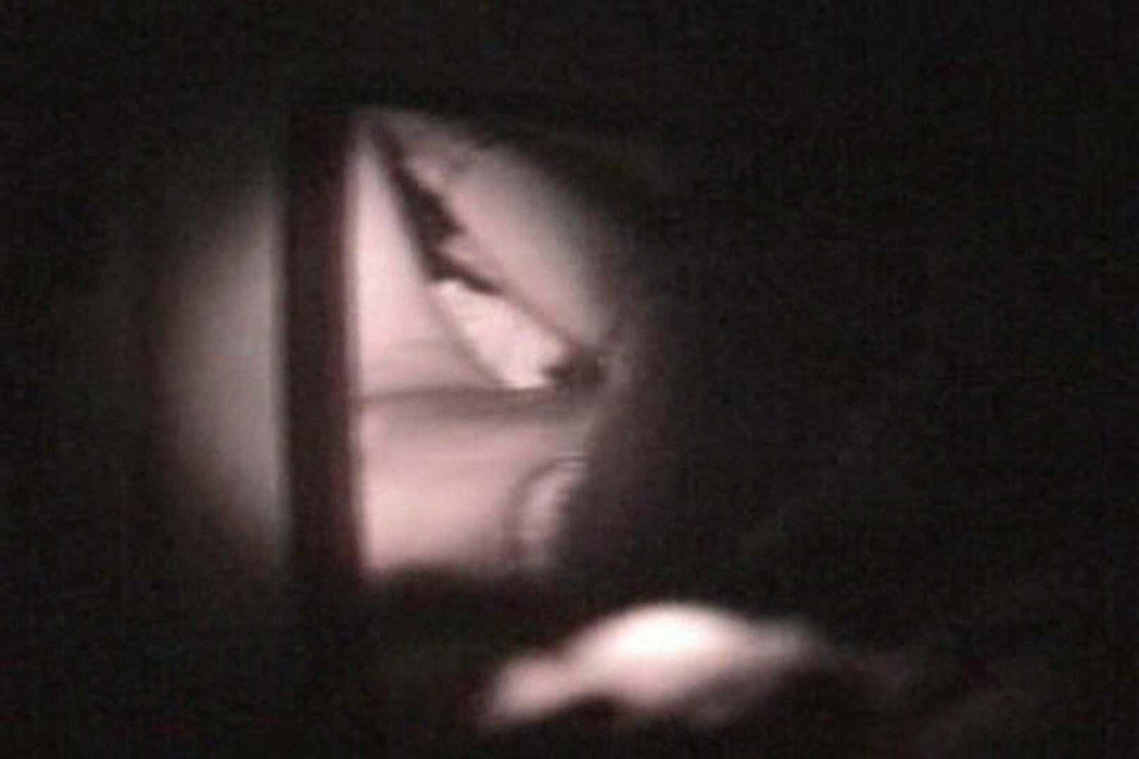 蔵出し!!赤外線カーセックスVol.22 OLエロ画像 盗撮われめAV動画紹介 83PICs 2