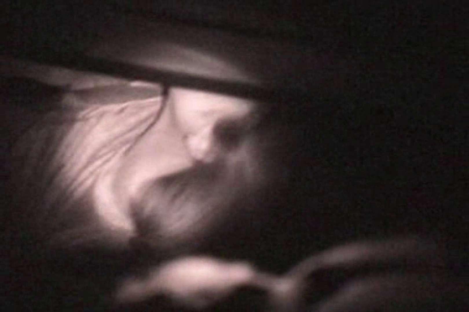 蔵出し!!赤外線カーセックスVol.22 フェラ おめこ無修正画像 83PICs 3