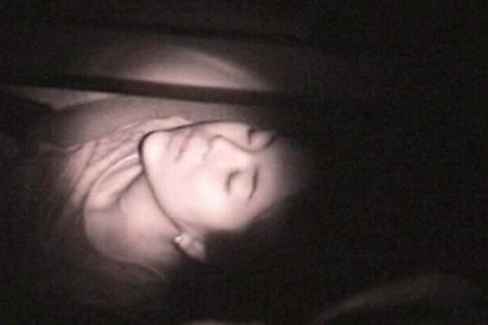 蔵出し!!赤外線カーセックスVol.22 赤外線 盗撮オマンコ無修正動画無料 83PICs 4