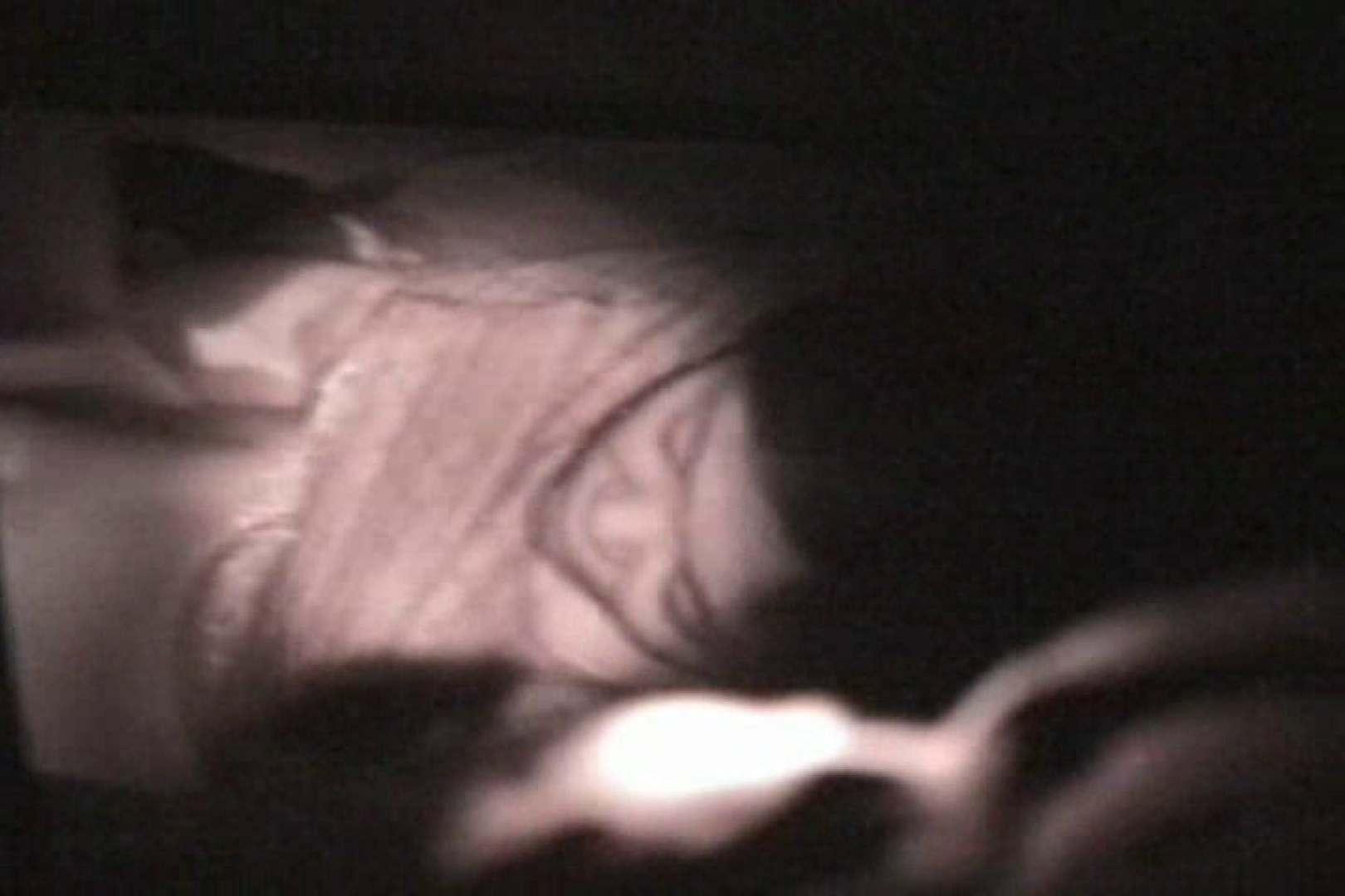 蔵出し!!赤外線カーセックスVol.22 カーセックス ワレメ無修正動画無料 83PICs 5