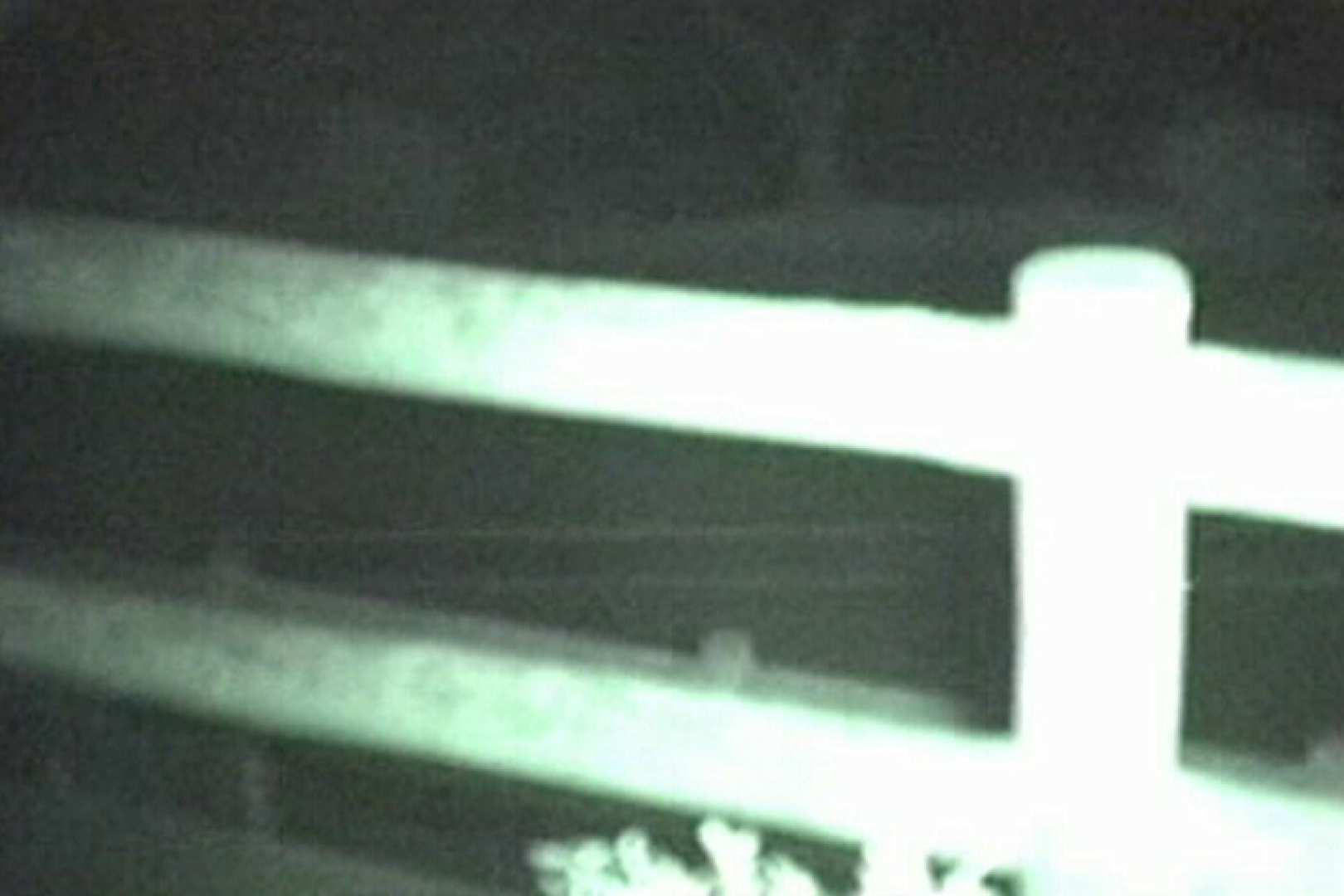 蔵出し!!赤外線カーセックスVol.22 赤外線 盗撮オマンコ無修正動画無料 83PICs 76