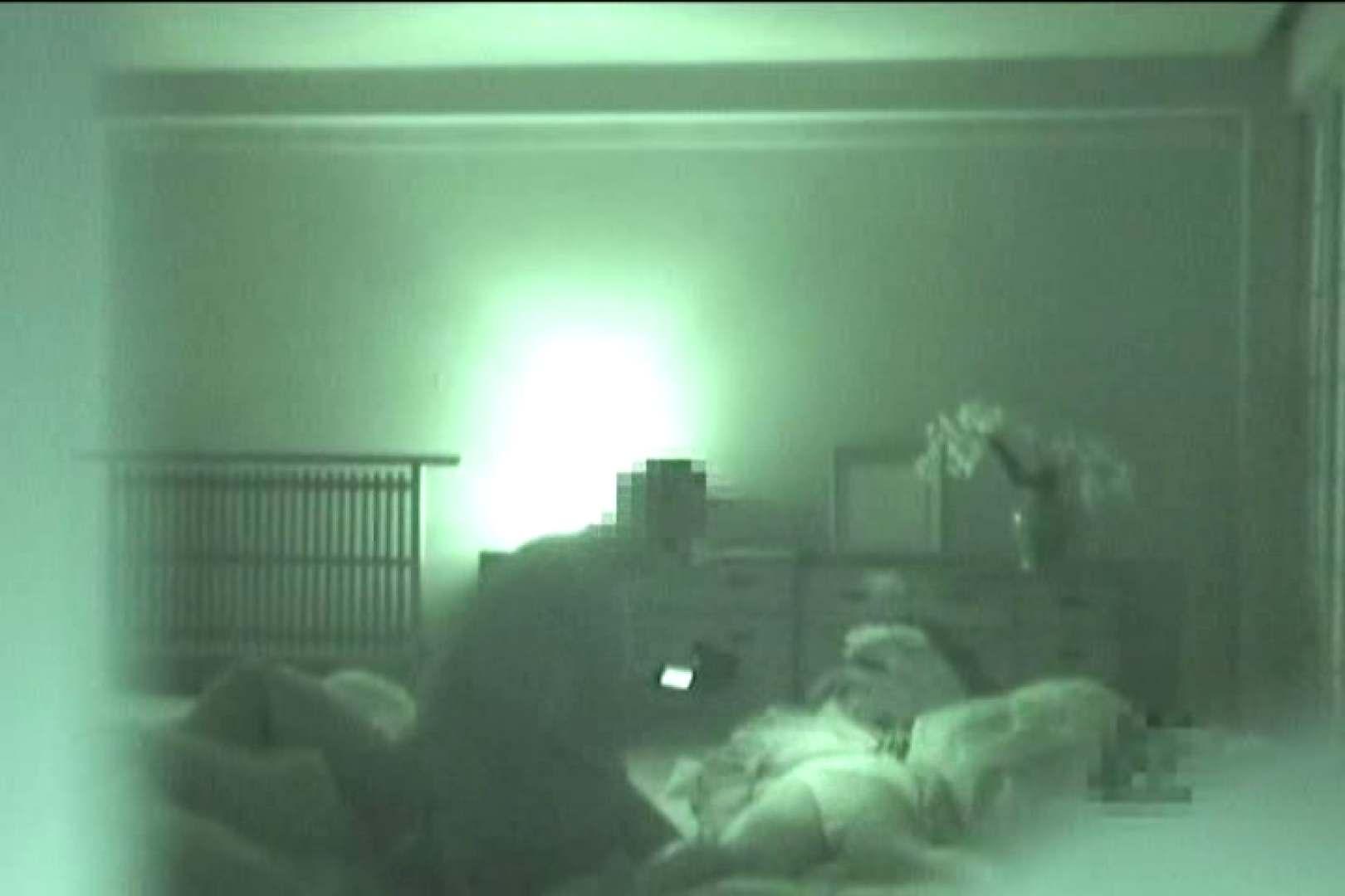 暗躍する夜這い師達Vol.6 悪戯 アダルト動画キャプチャ 54PICs 38
