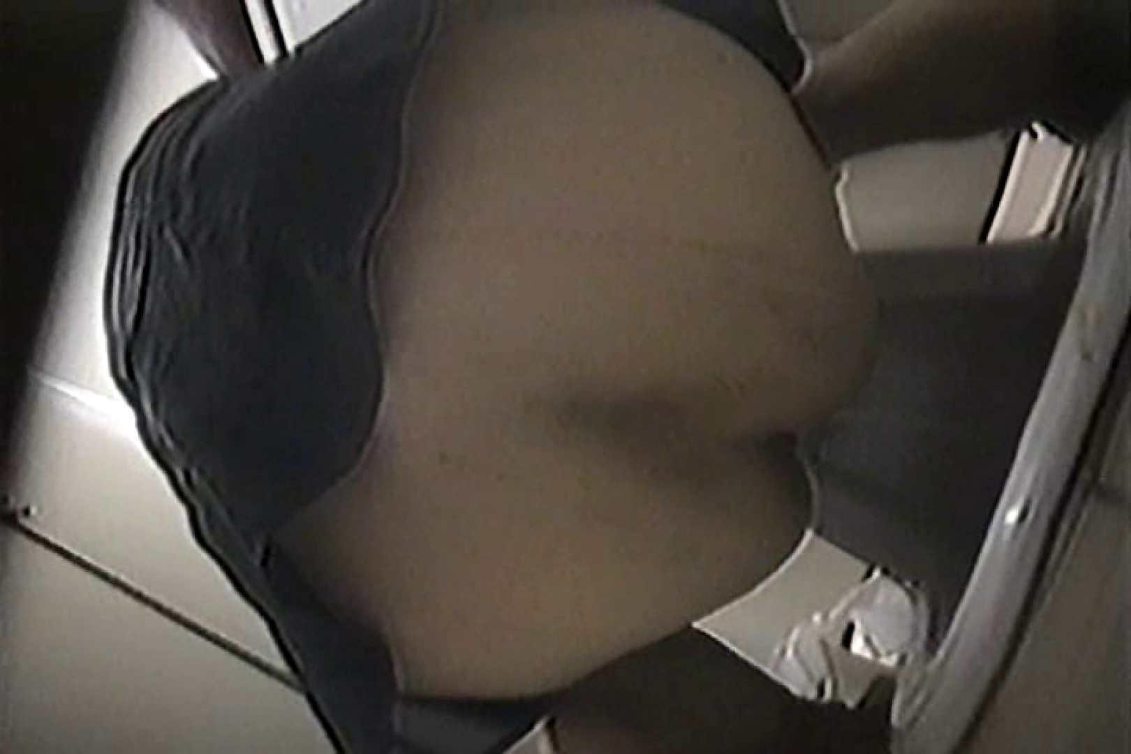 ファミレス洗面所No1 赤外線 盗撮おめこ無修正動画無料 71PICs 15