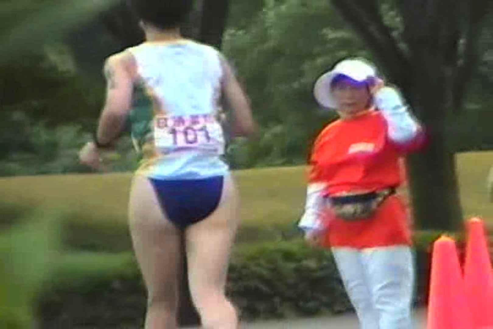 鉄人レース!!トライアスロンに挑む女性達!!Vol.4 OLエロ画像 覗きワレメ動画紹介 46PICs 38