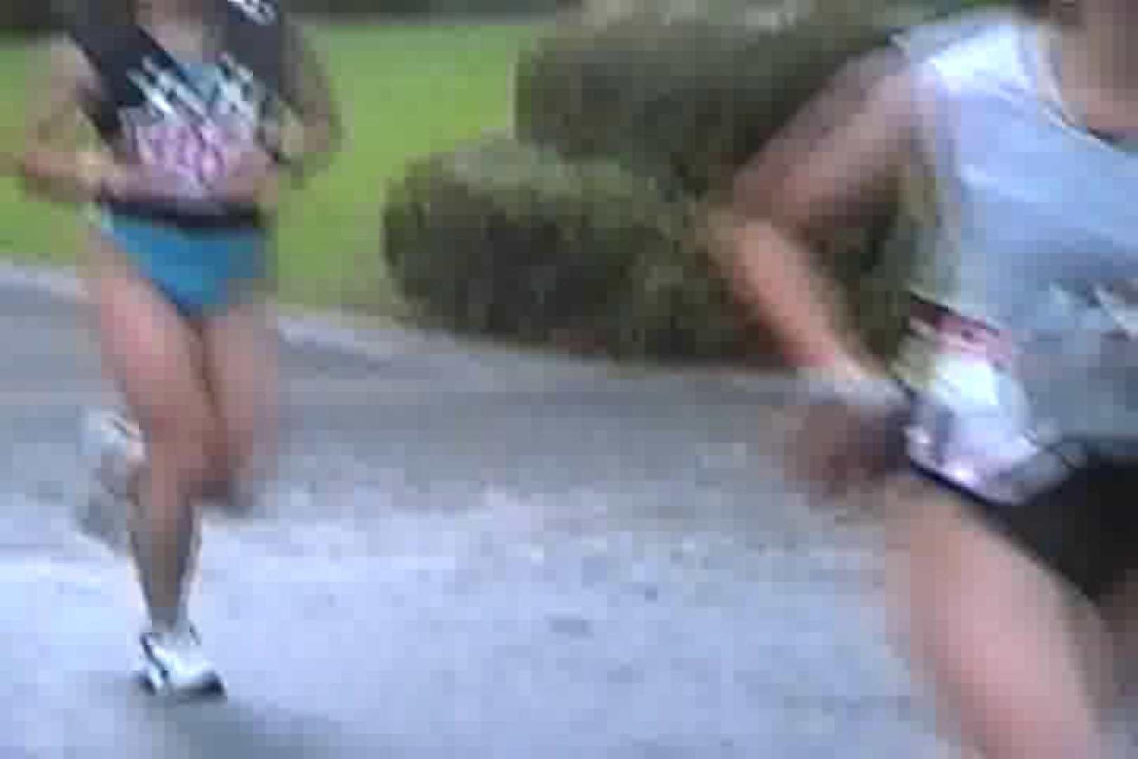 鉄人レース!!トライアスロンに挑む女性達!!Vol.4 OLエロ画像 覗きワレメ動画紹介 46PICs 41