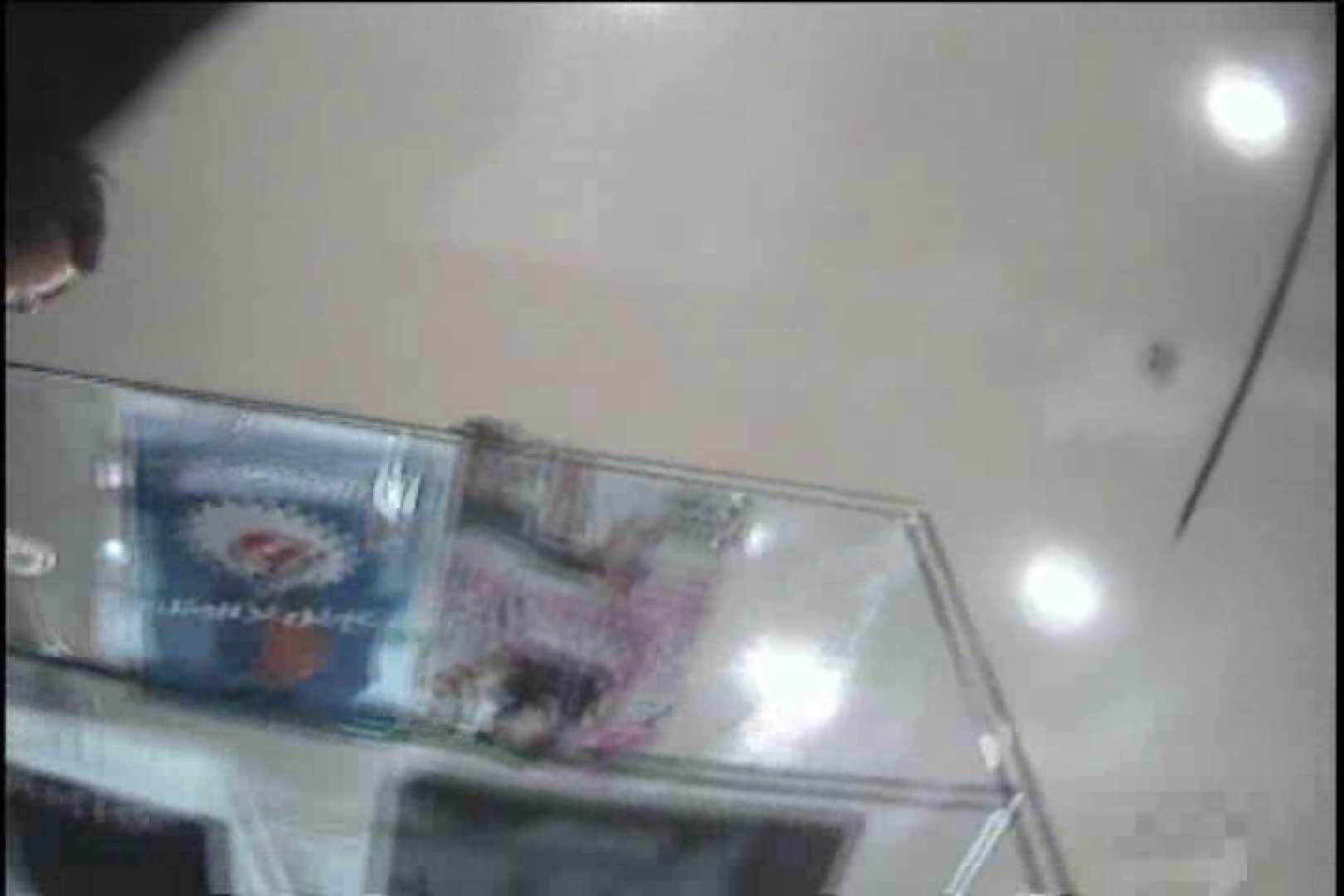ショップギャルパンチラ!ただ今接客中!!Vol.1 高画質 盗撮オマンコ無修正動画無料 95PICs 70